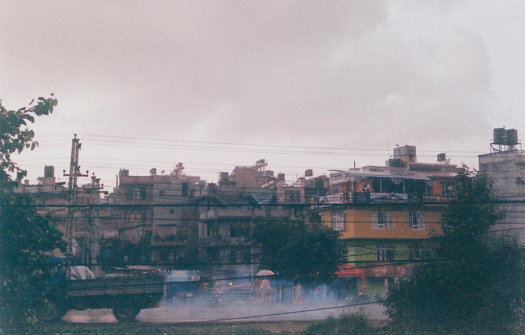 Kathmandu, Sep 2012