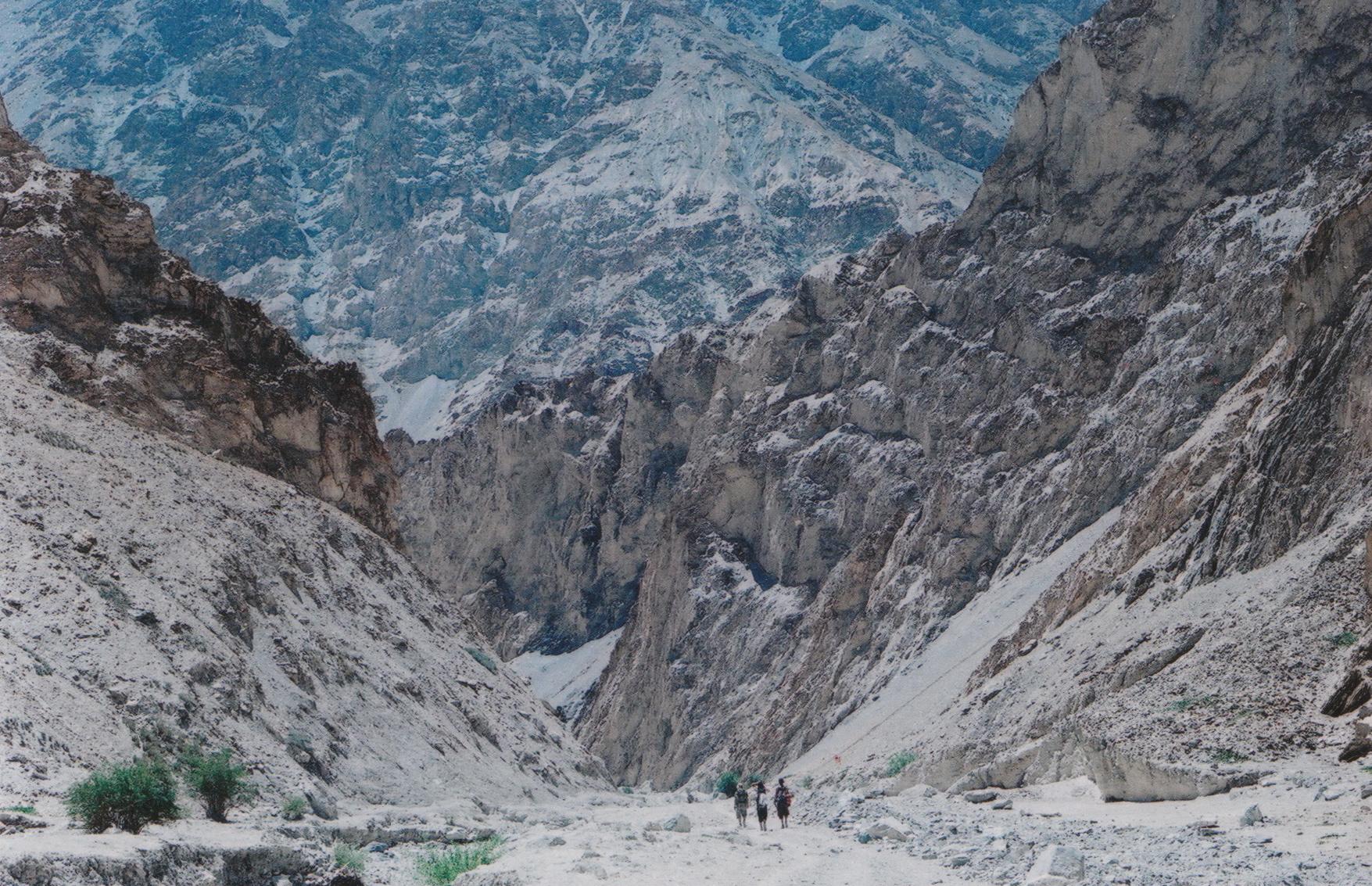 Markha Valley Trek, Ladakh, Aug 2012
