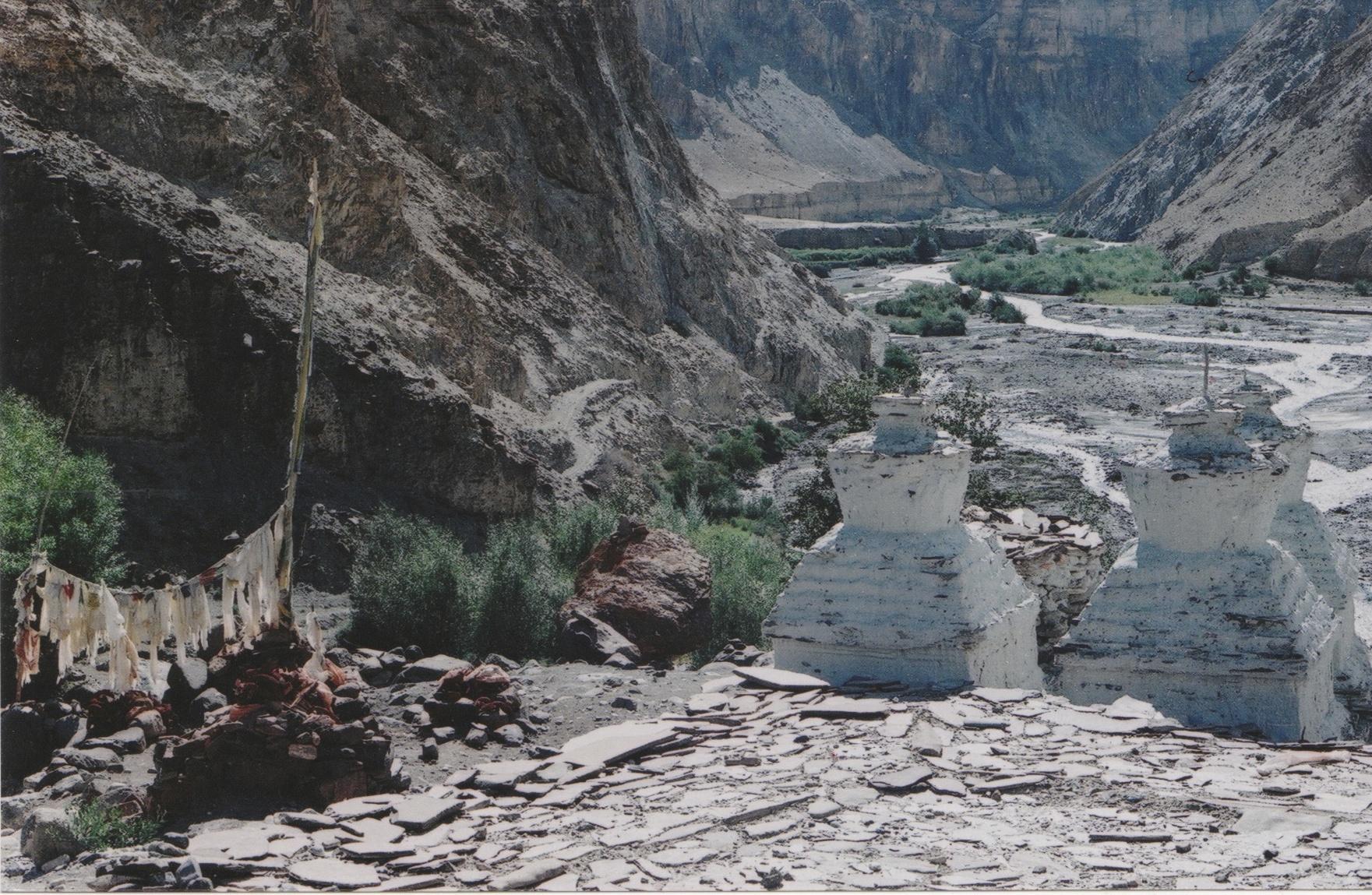 Markha Valley, Ladakh, Aug 2012