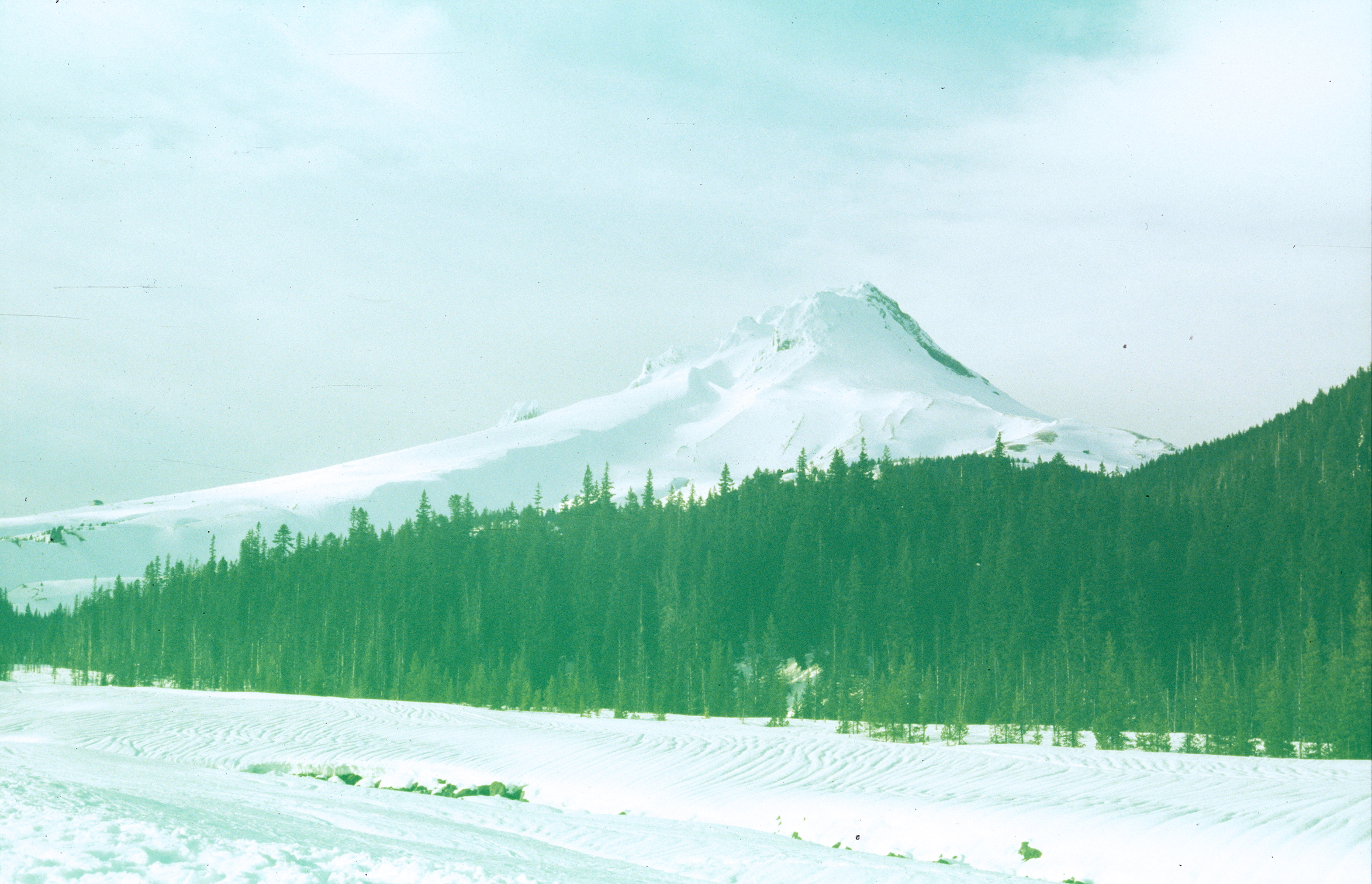 Mt. Hood, OR