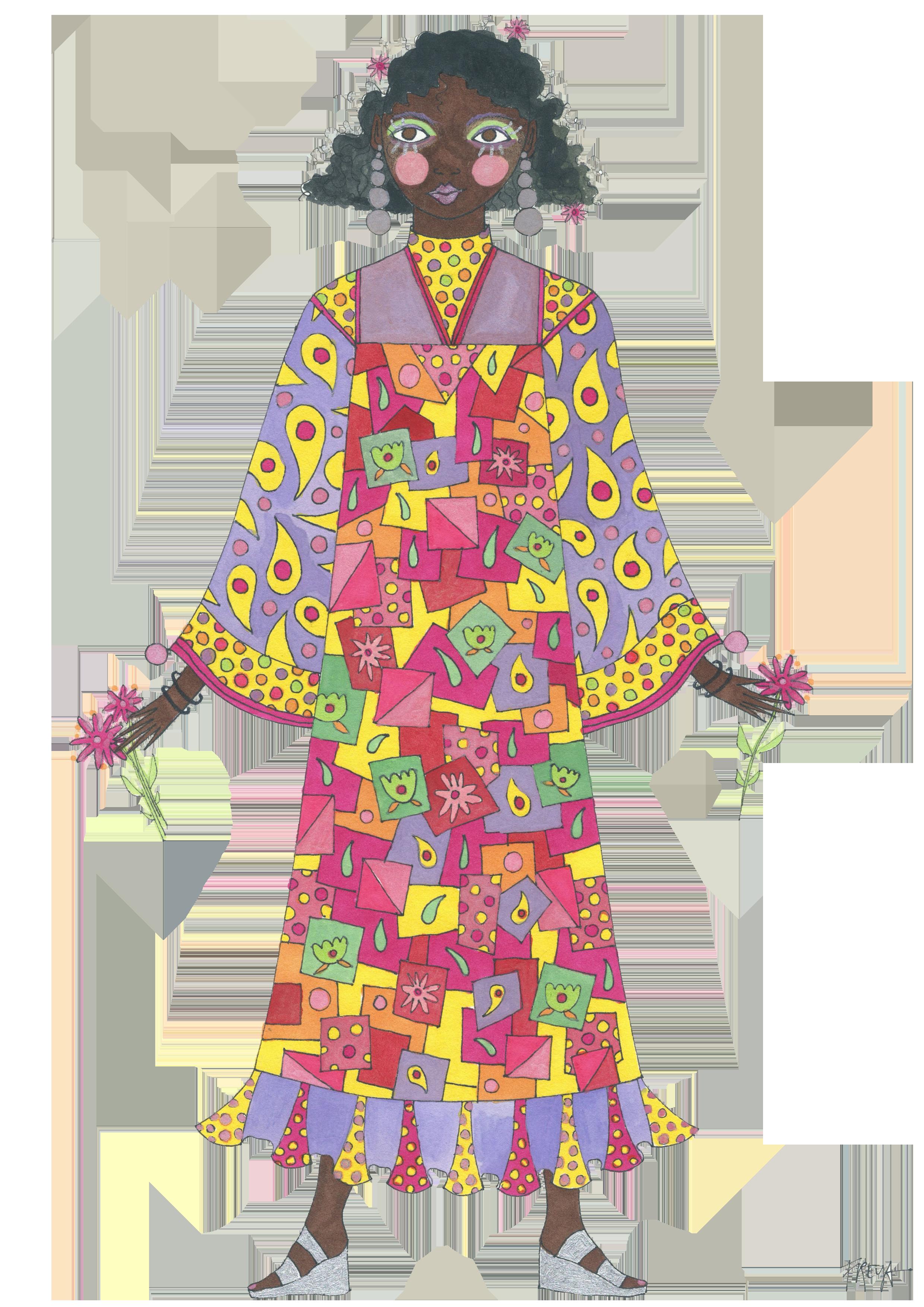 Tapestry, 2017