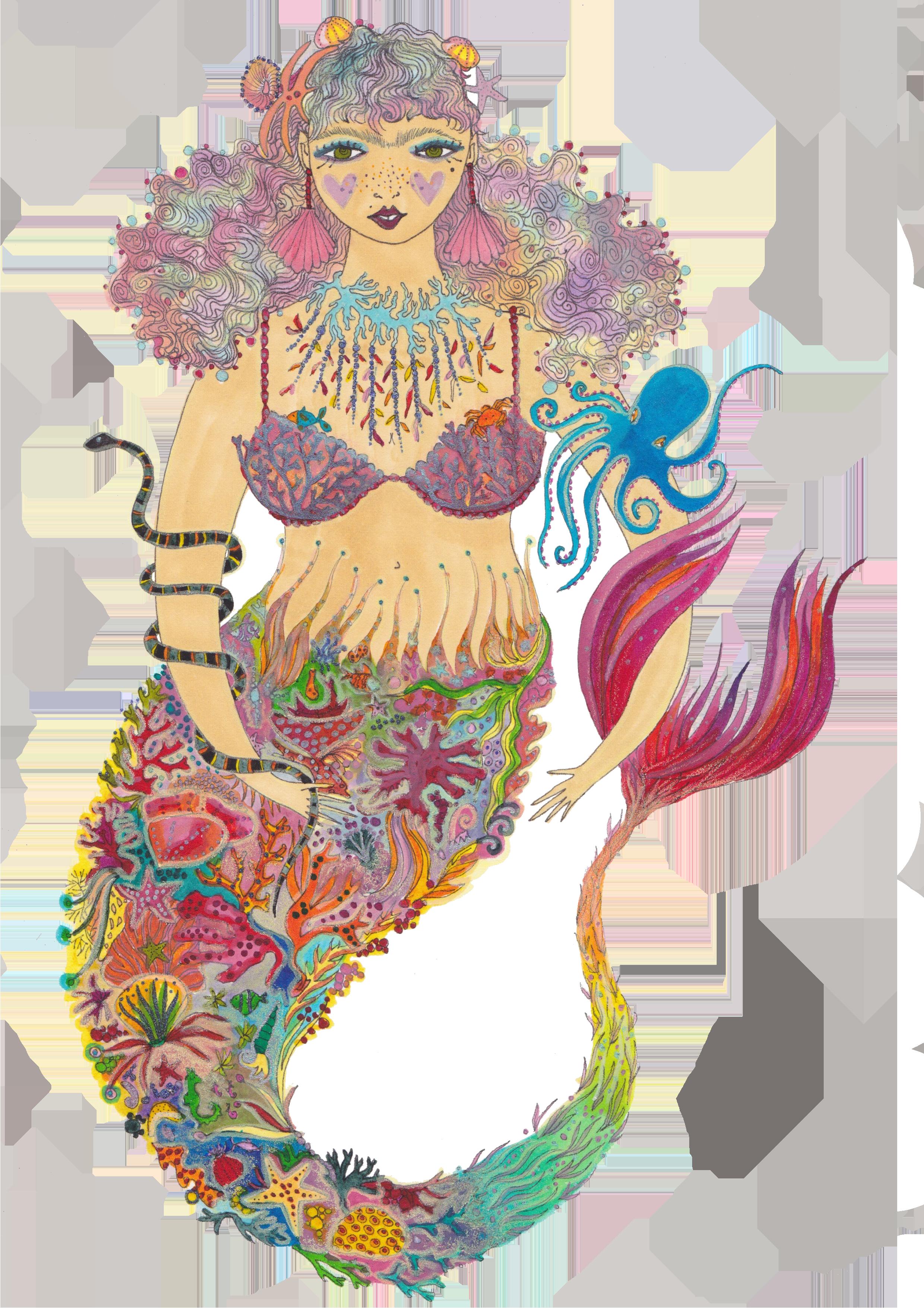 Lady Seaflora, 2019