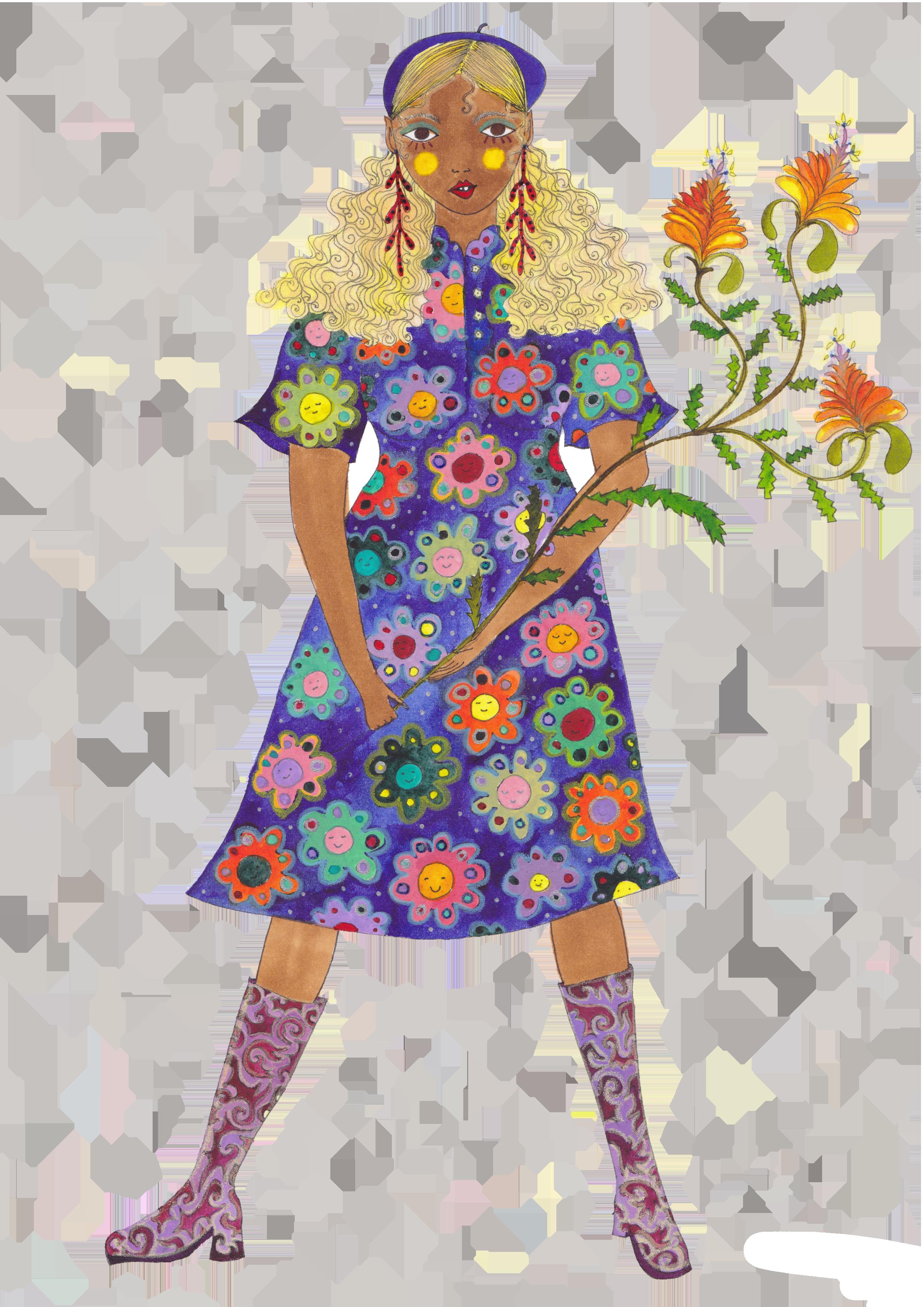 Bloom, 2019
