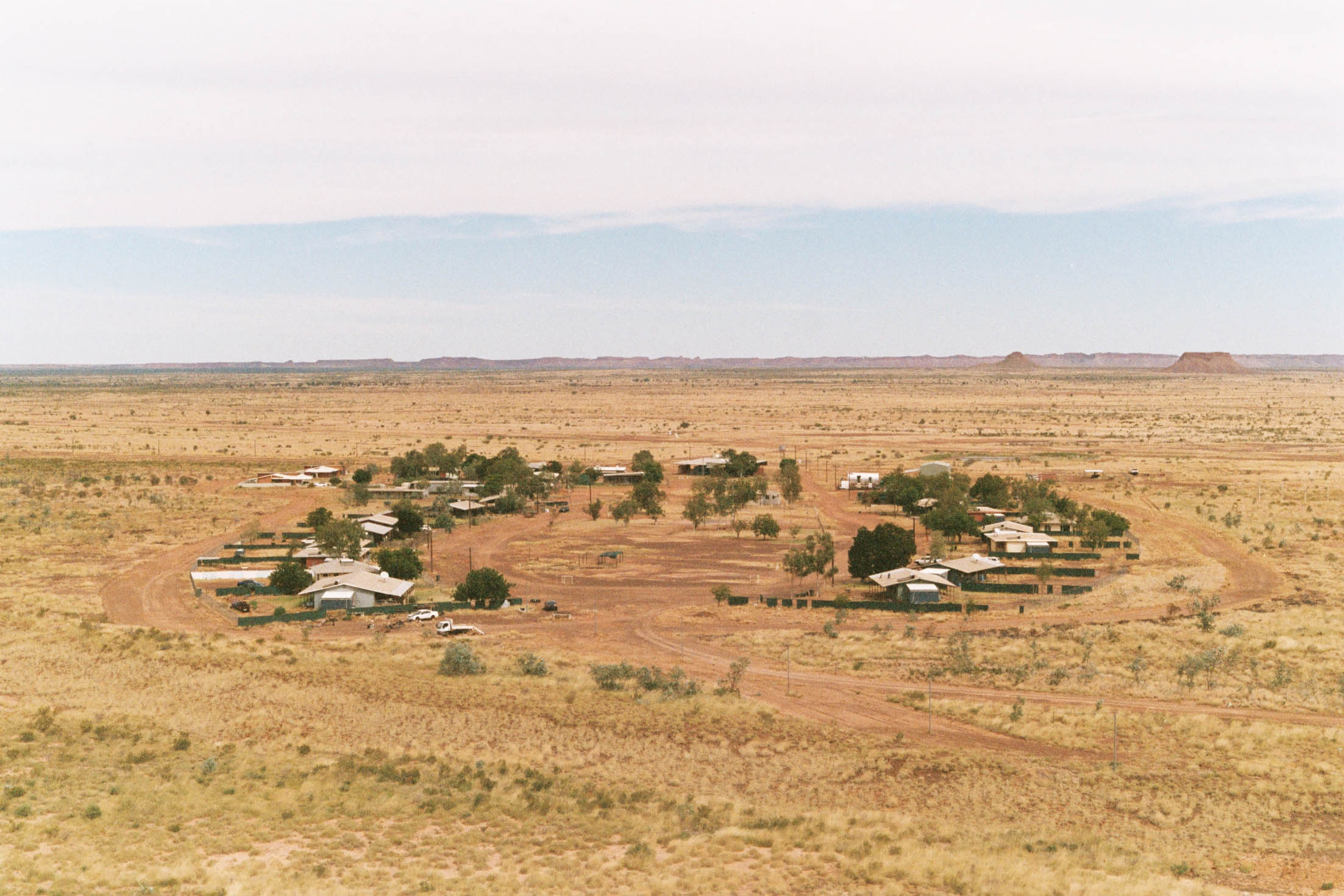 Djugerari Community, Walmajarri Country, WA