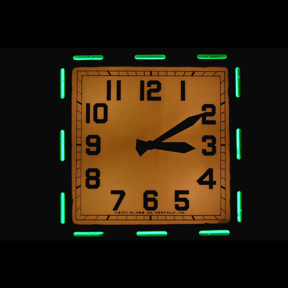 antique neon clock - resized photo.jpg