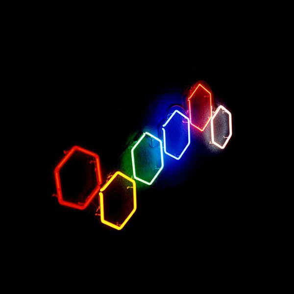 Stunning Neon Light Sculptures by John Barton - BartonNeonMagic.com