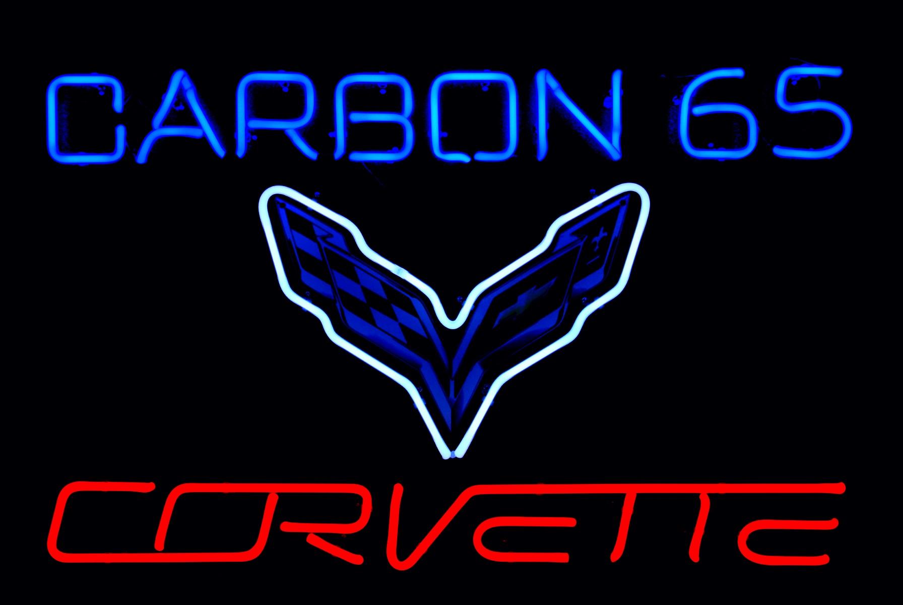 New Car Dealership Showroom Neon Signs by John Barton - BartonNeonMagic.com