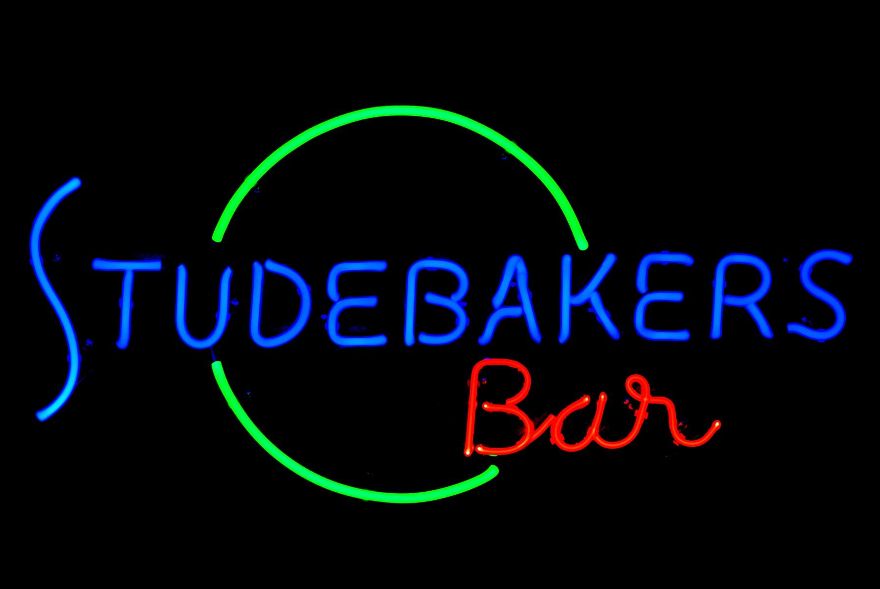 Studebakers Neon Sign.jpg