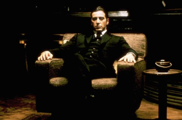 20. The Godfather Part II  (1974)
