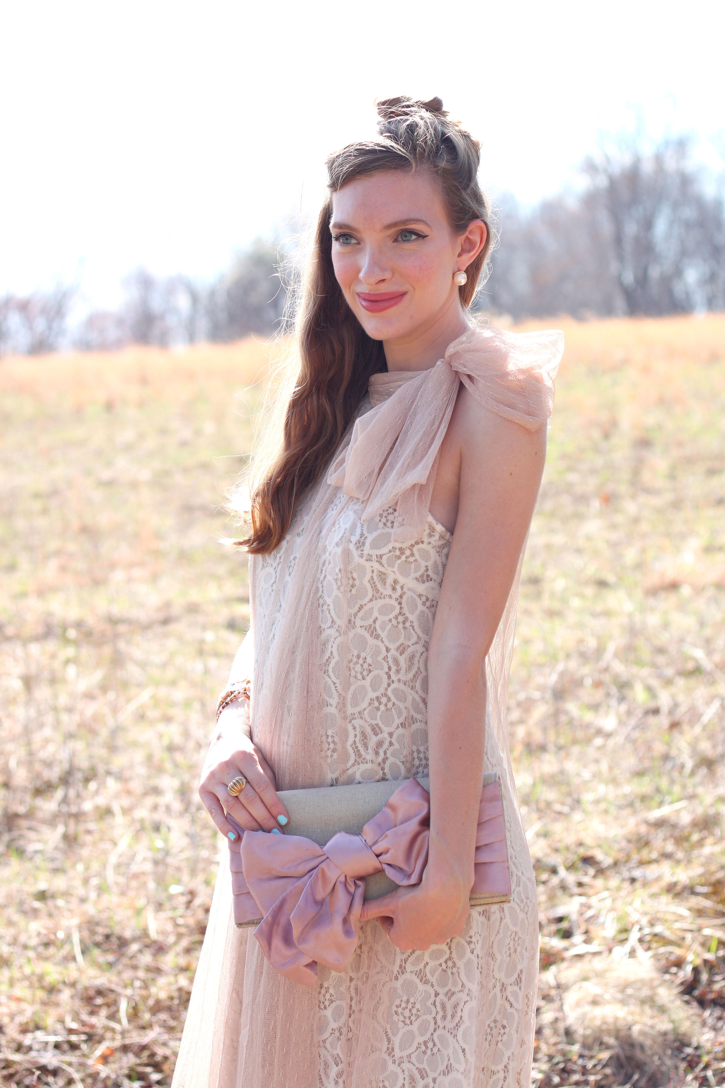 whimsical lace