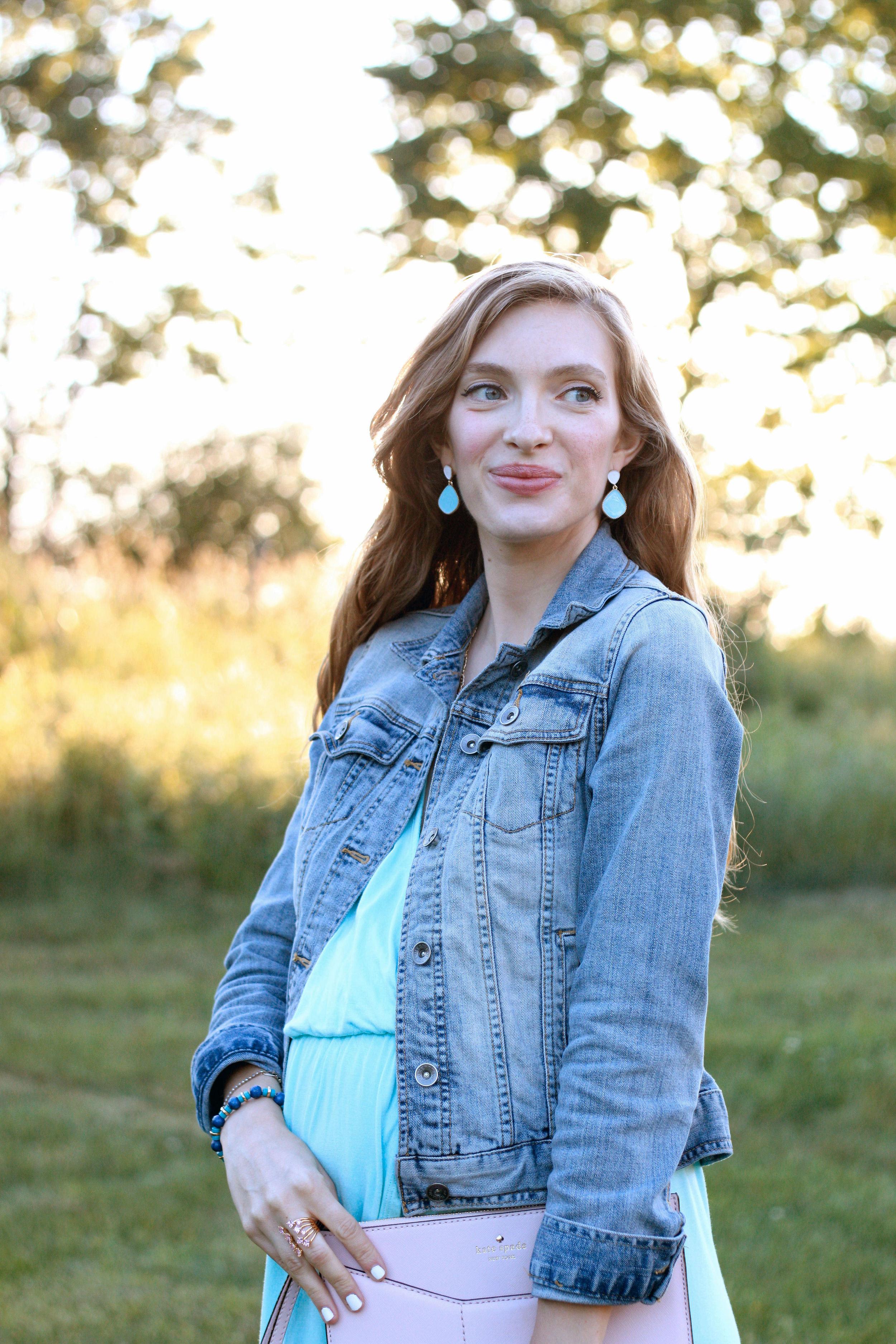 Bella Raquelle Earrings- Enchanting Elegance