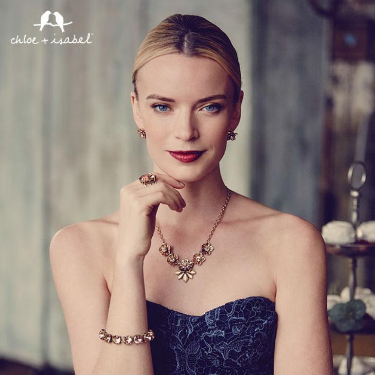Pop Up Shop- Enchanting Elegance