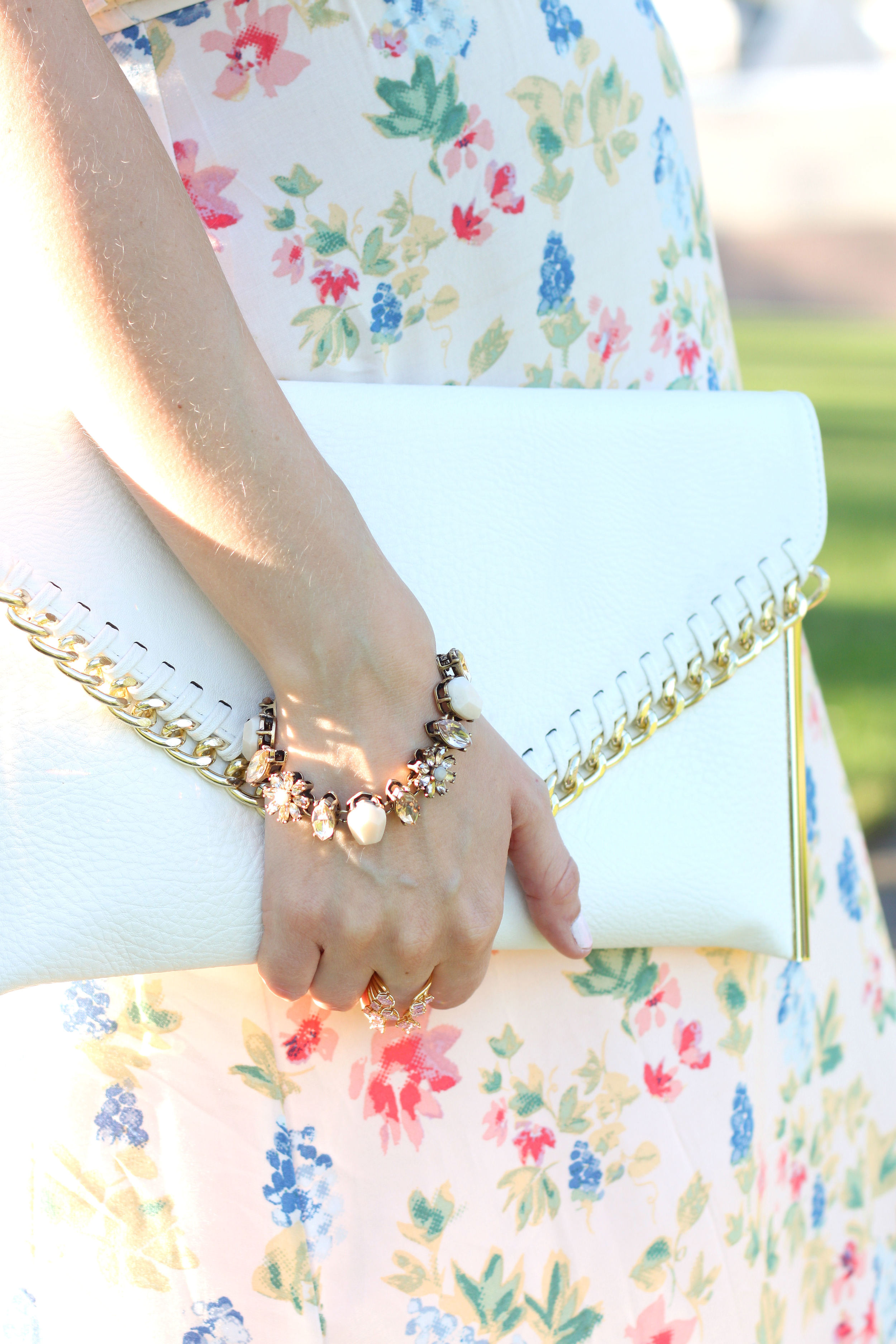 Floral- Enchanting Elegance