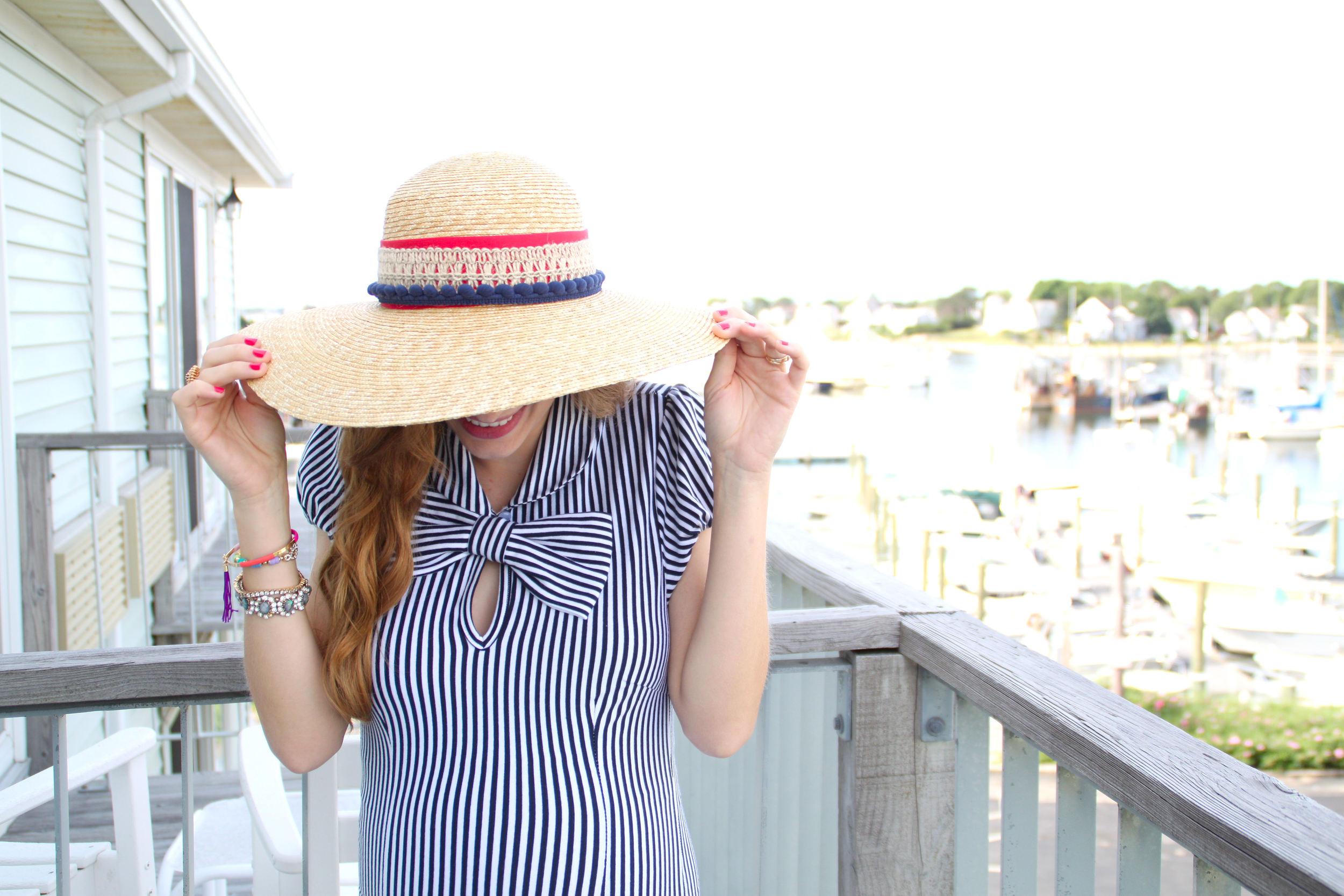 Cape Cod Chic- Enchanting Elegance