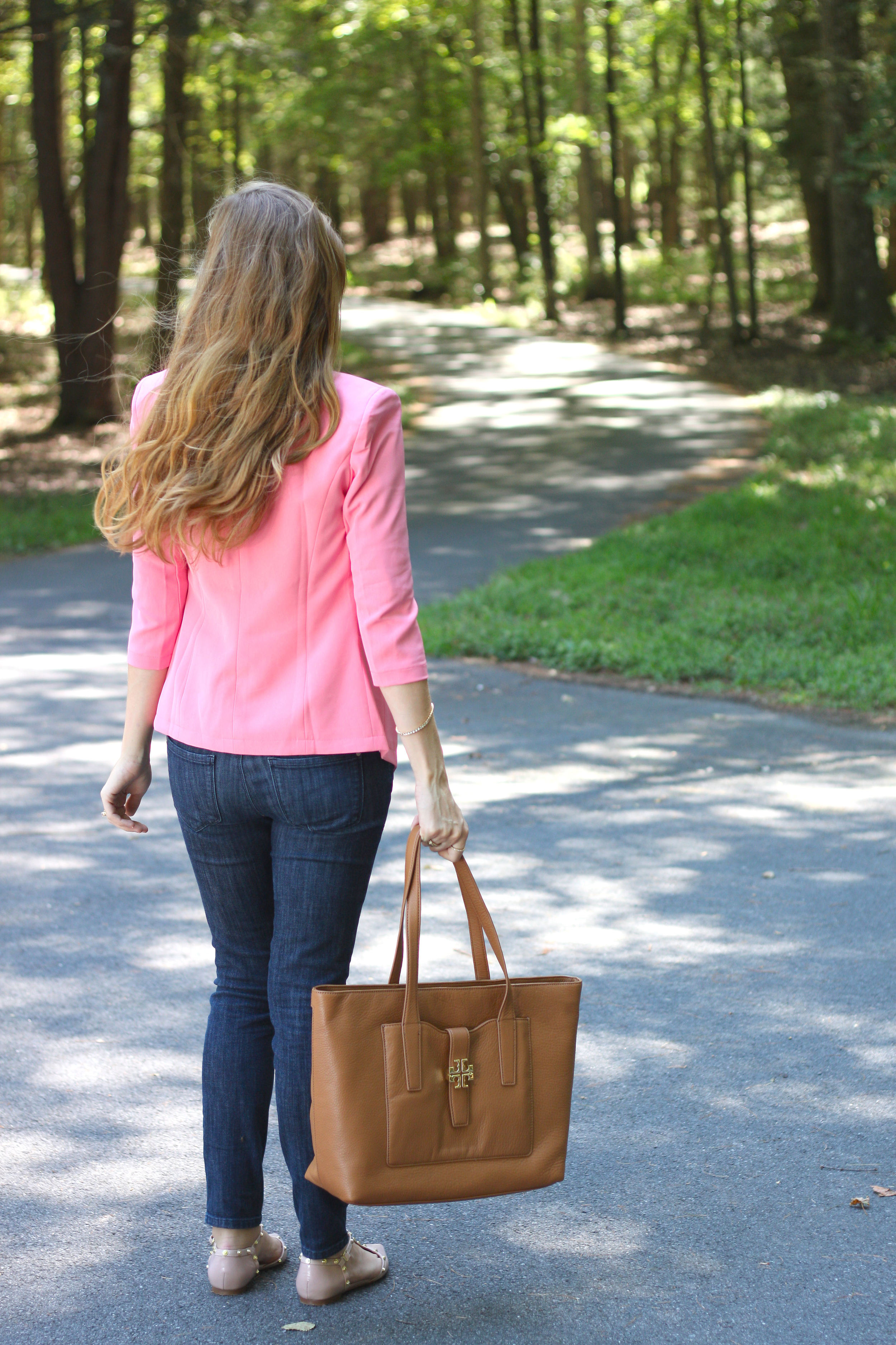 Transitional Outfit- Enchanting Elegance