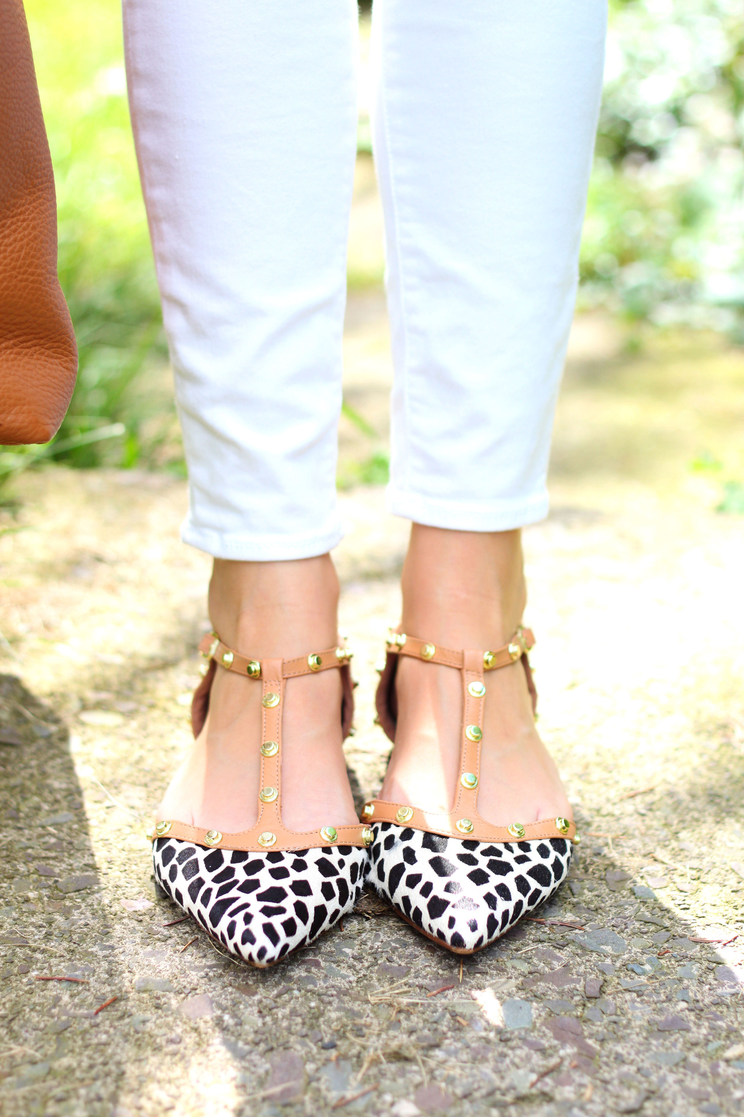 Gray, White x Leopard