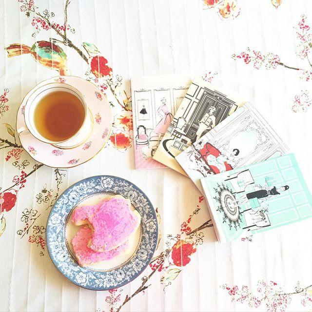Instagram Update- Enchanting Elegance