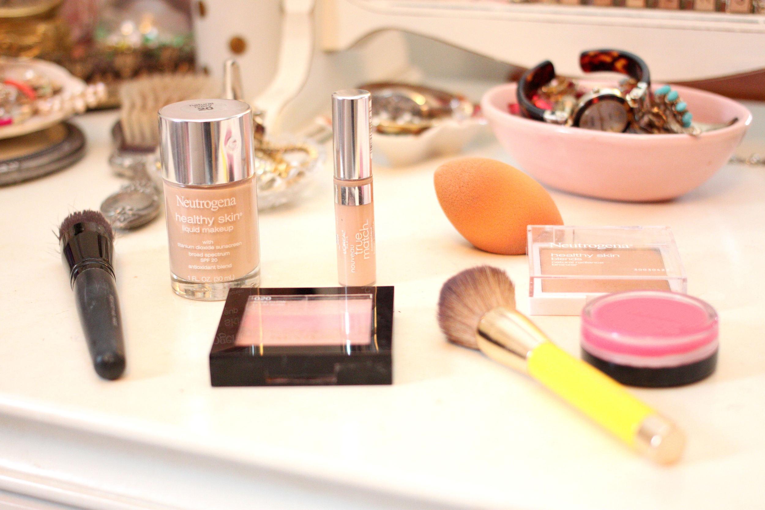 Beauty Products- Enchanting Elegance