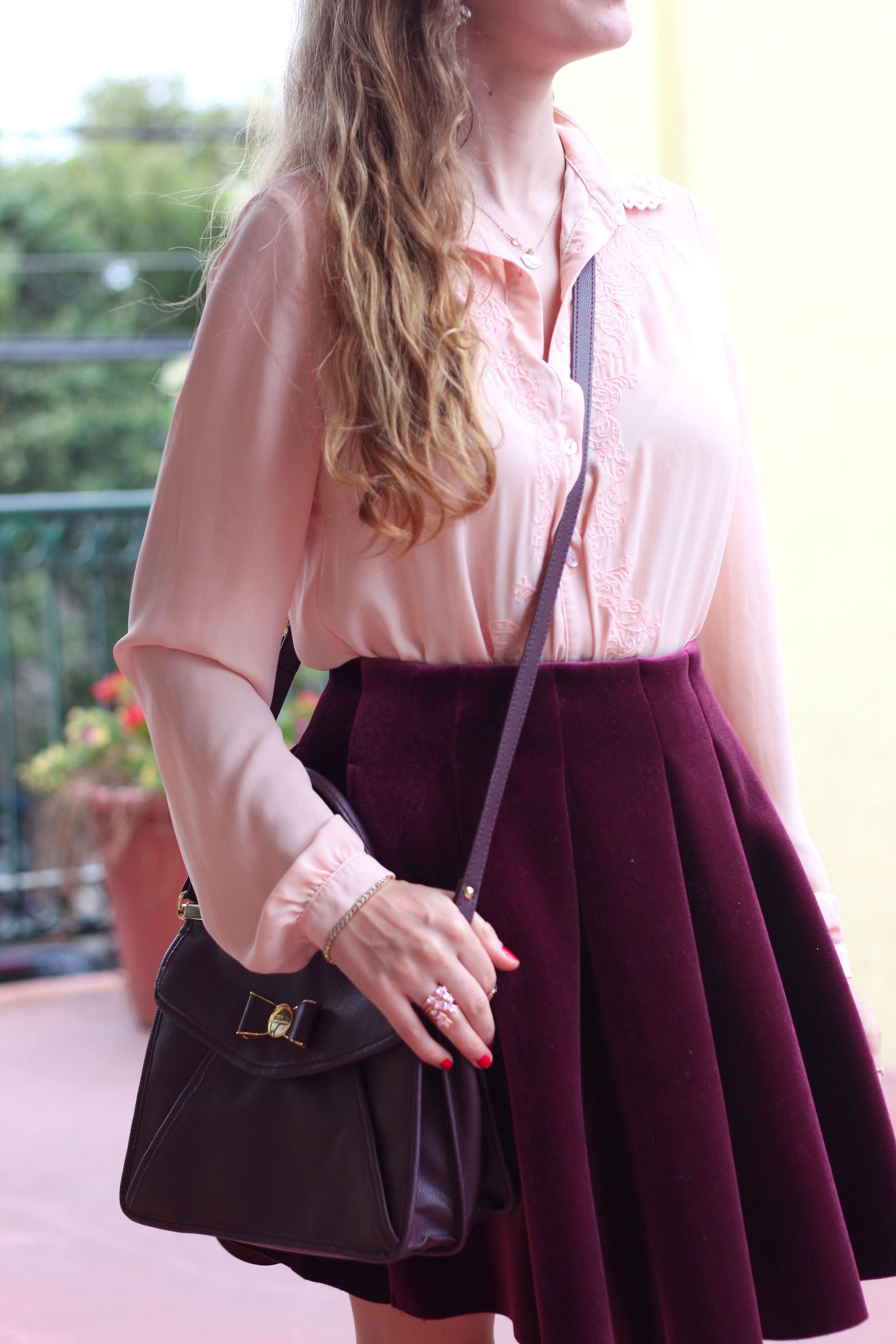 Blush Wine- Enchanting Elegance