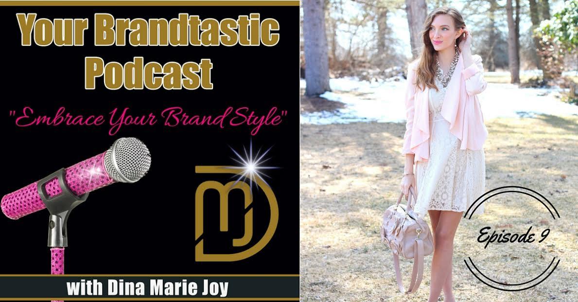 Enchanting Elegance Interview