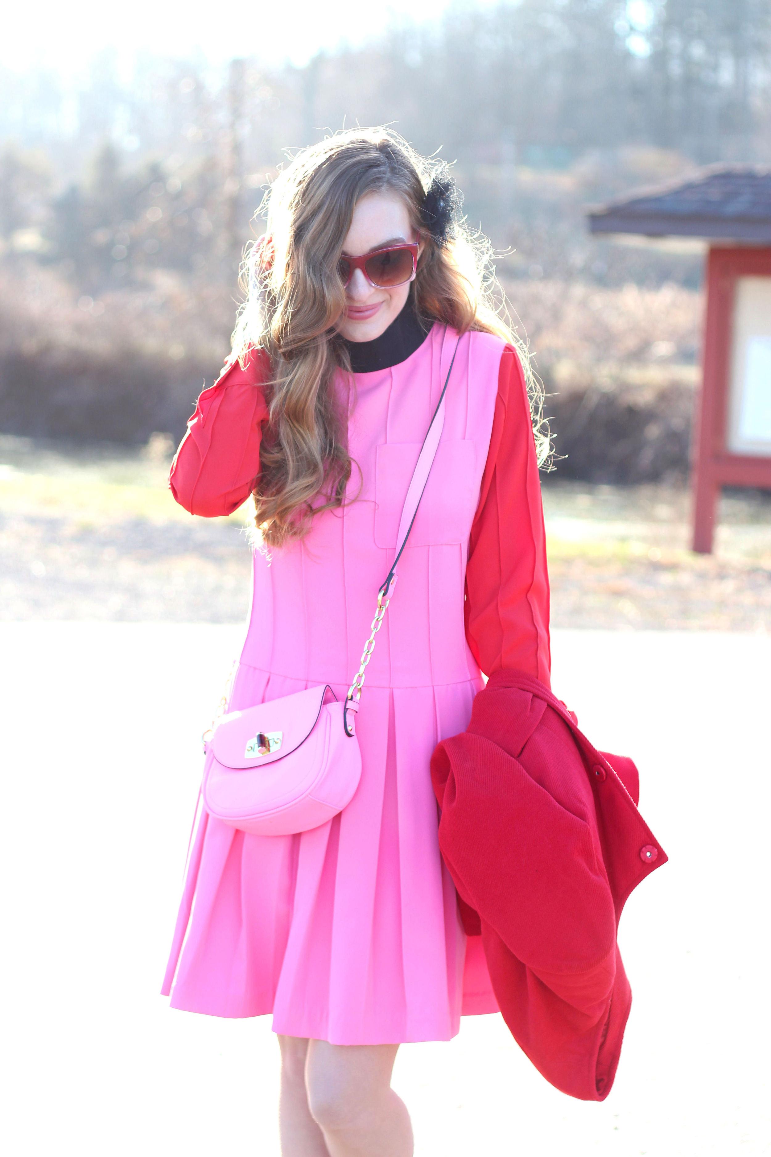 Live Colorfully- Enchanting Elegance