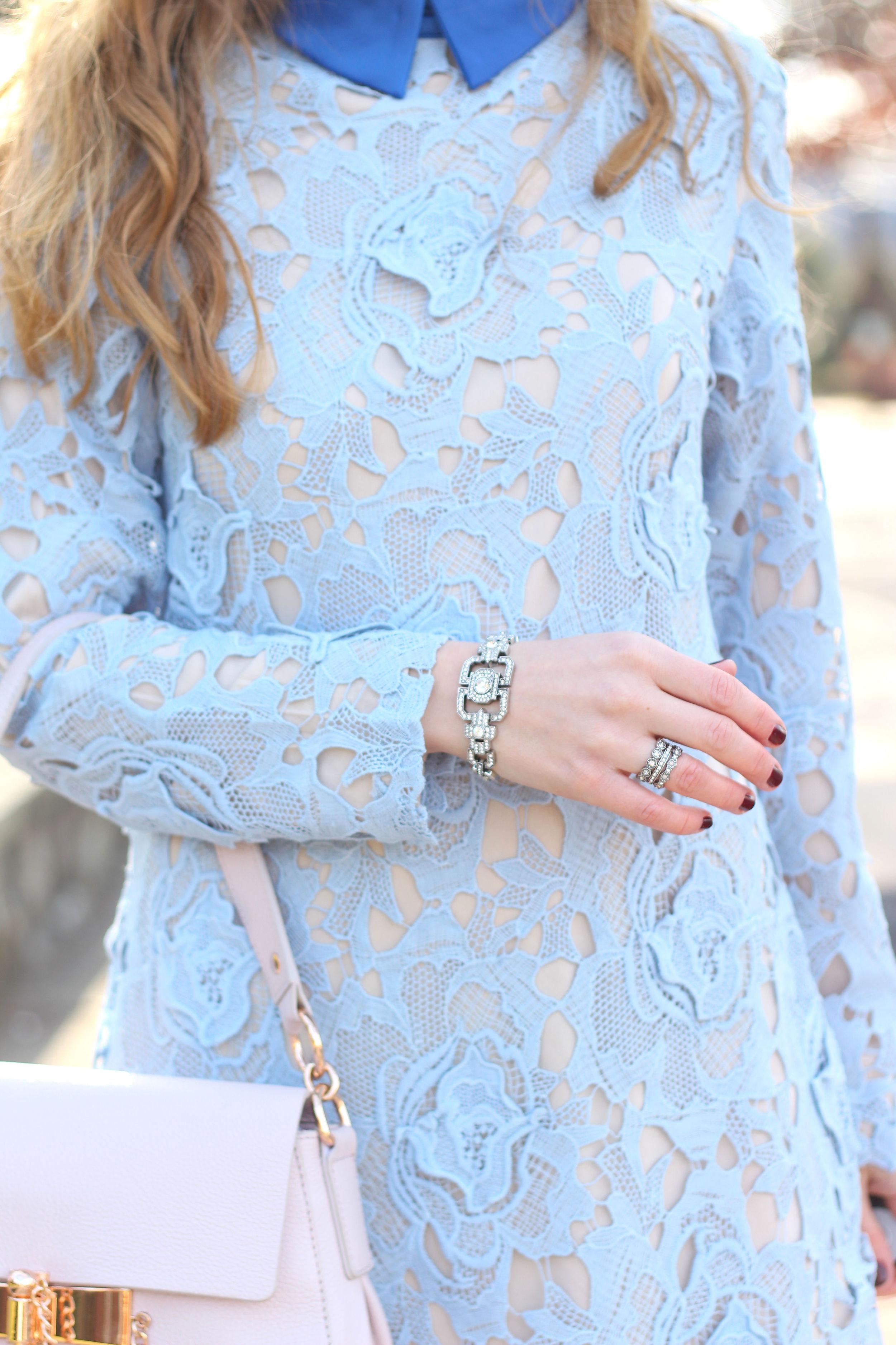 Pantone Colors- Enchanting Elegance