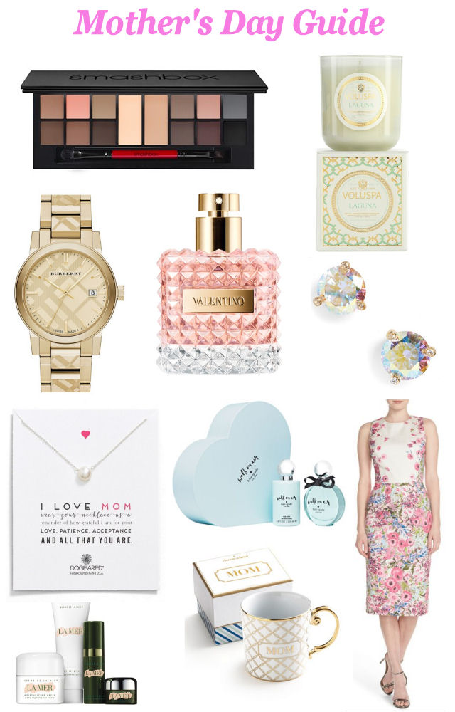 Mother's Day Gift Guide- Enchanting Elegance