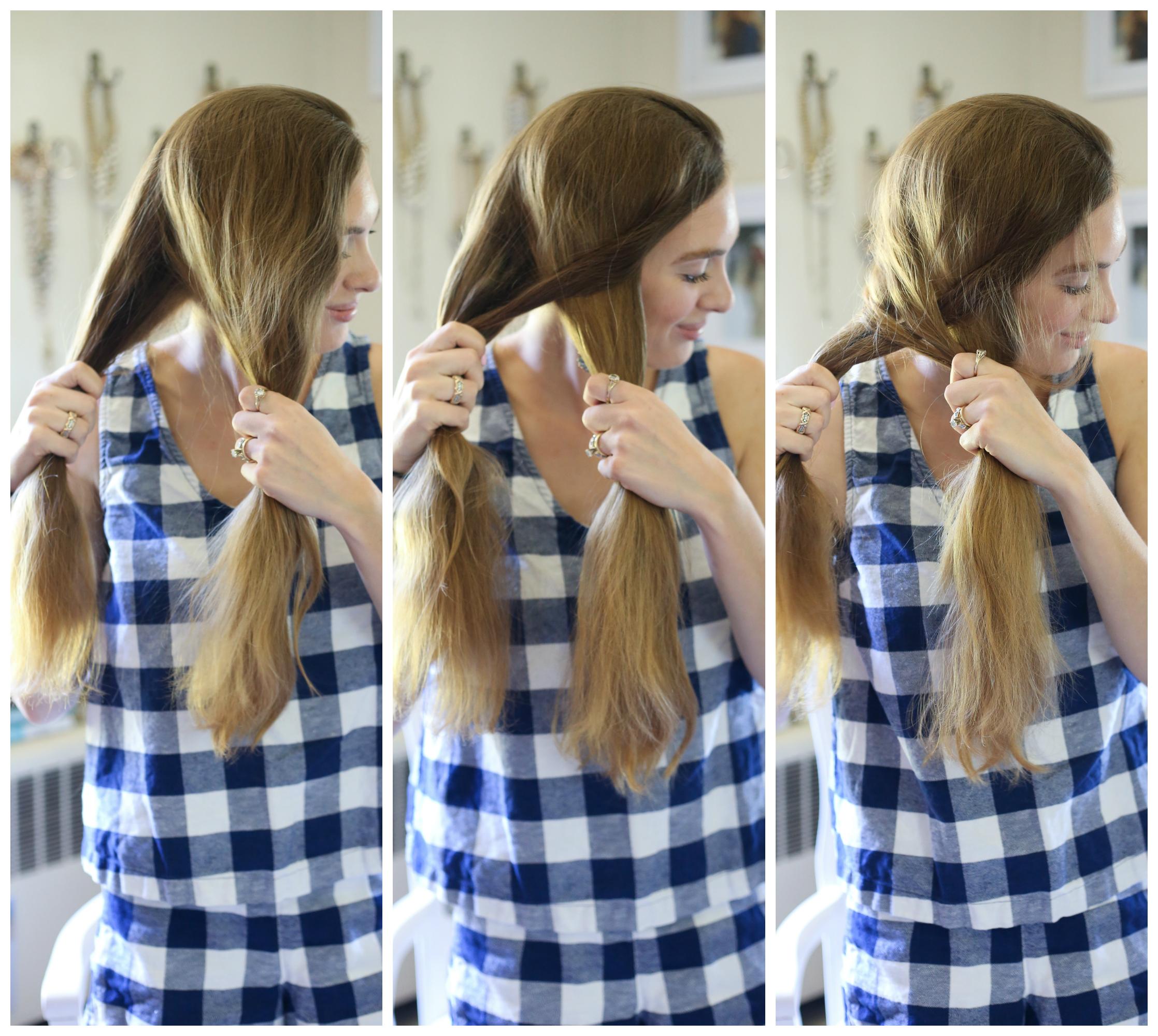 Hair Styles with Aveda- Enchanting Elegance