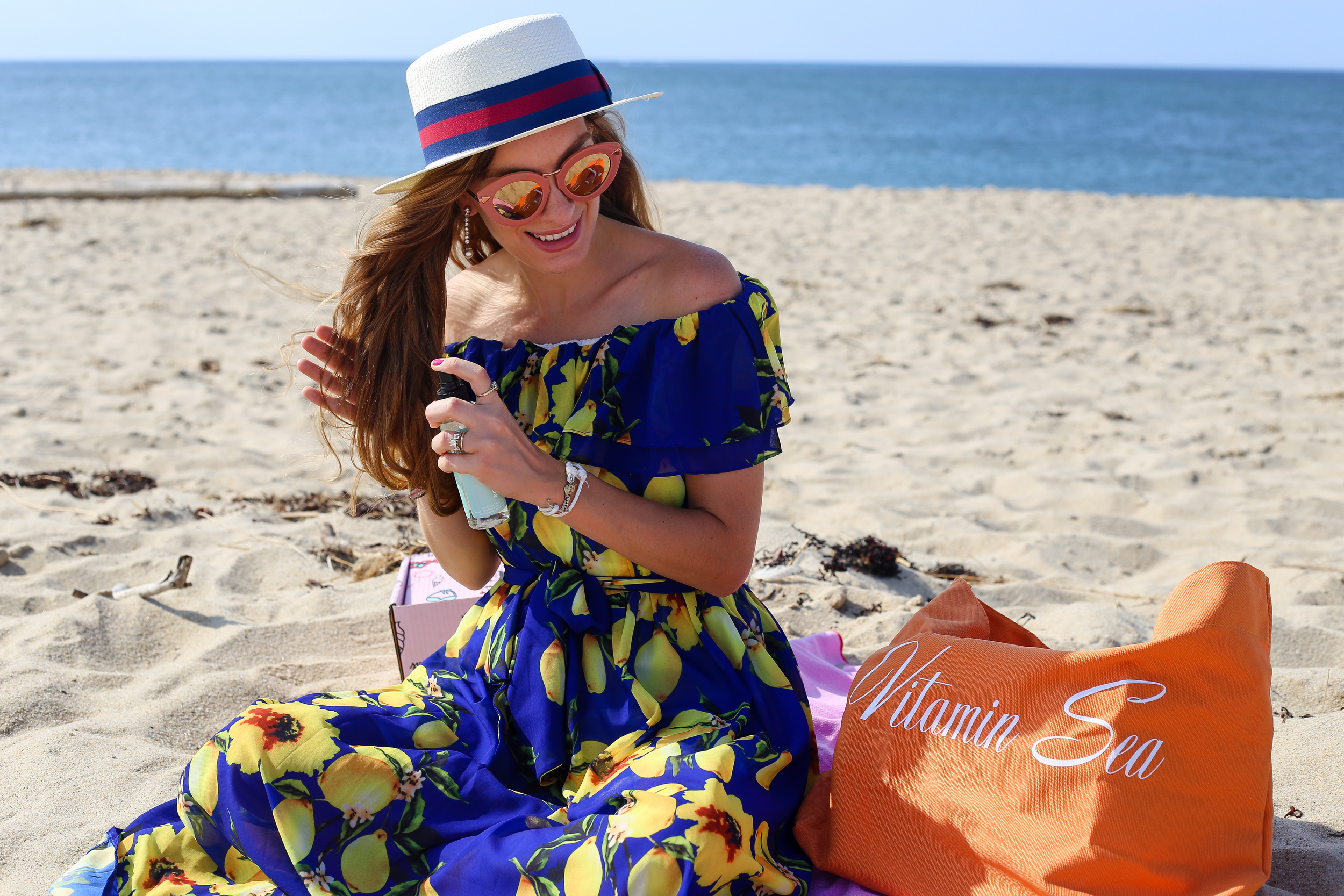 Summer Fab Fit Fun Box- Enchanting Elegance