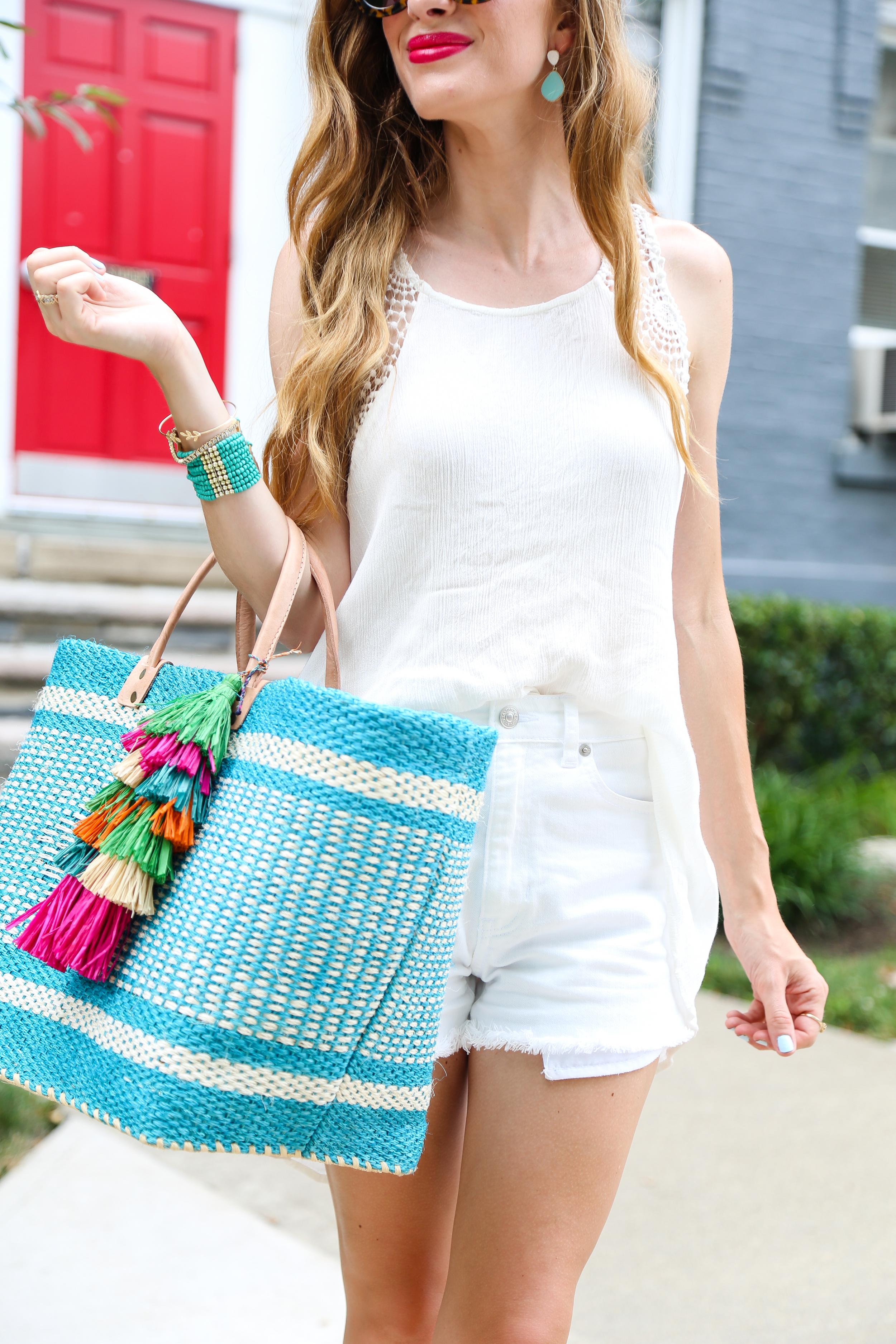 Crochet Open Back Blouse- Enchanting Elegance