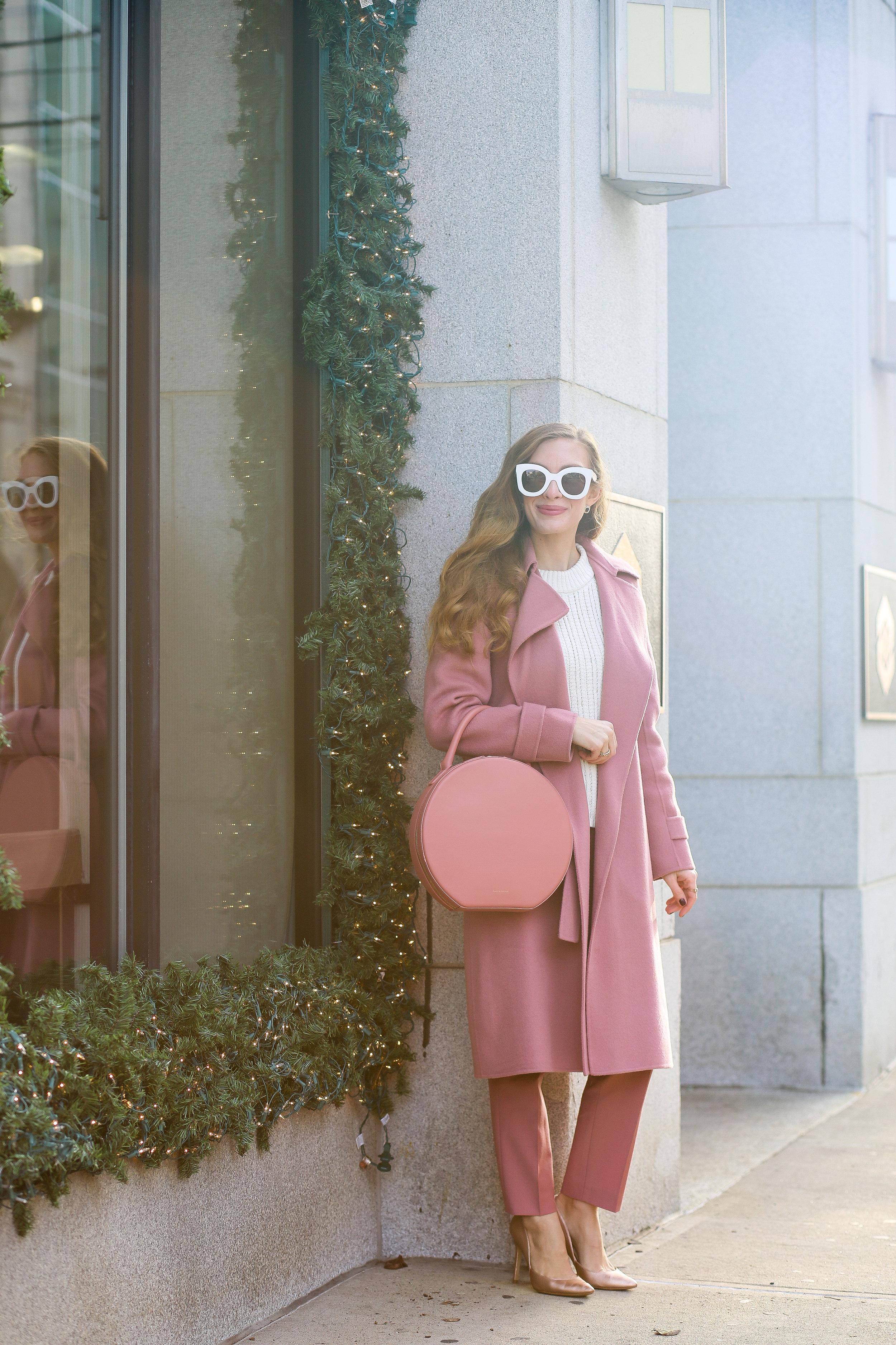 Wear To Work- Enchanting Elegance