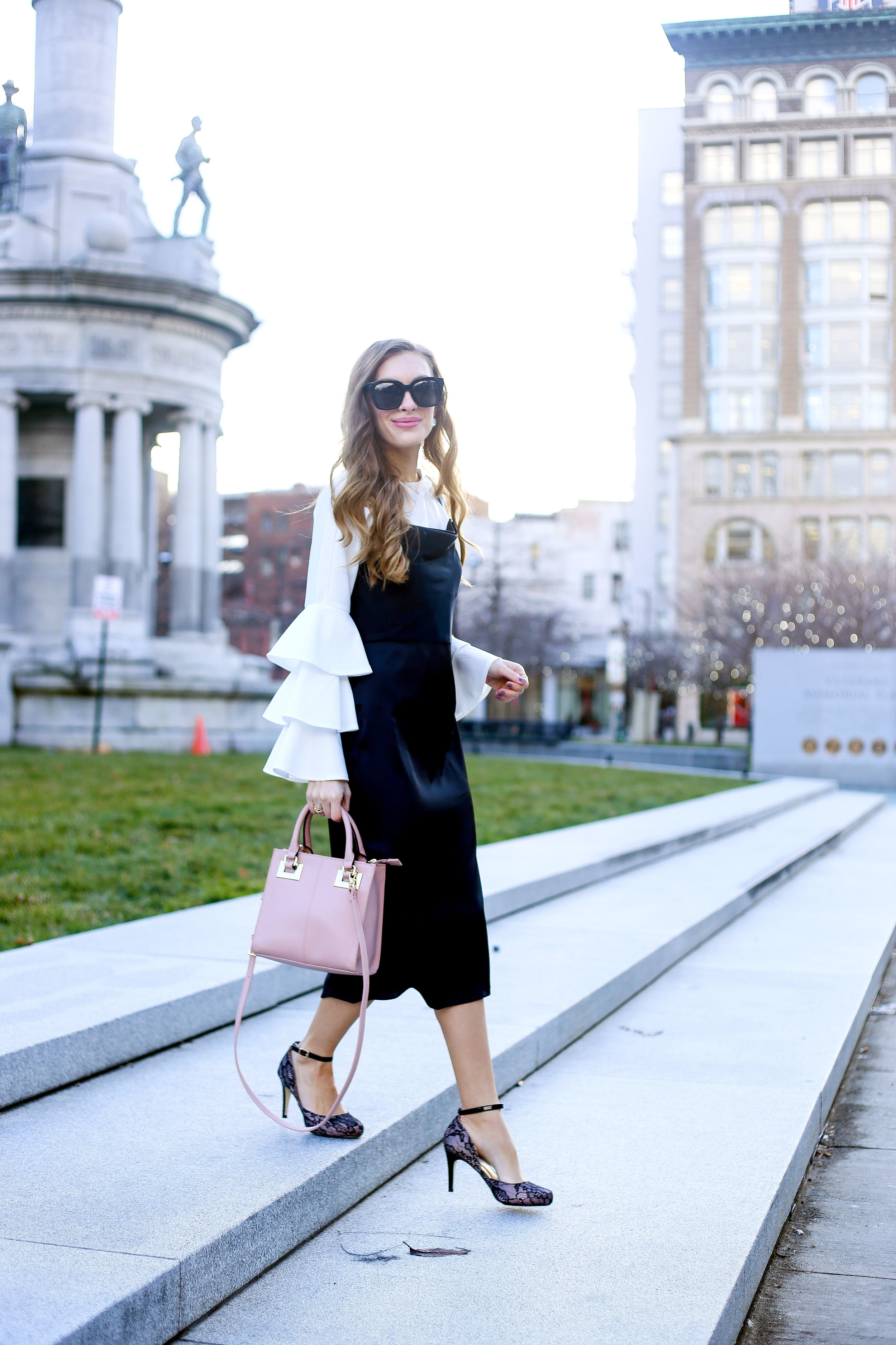 The Slip Dress- Enchanting Elegance