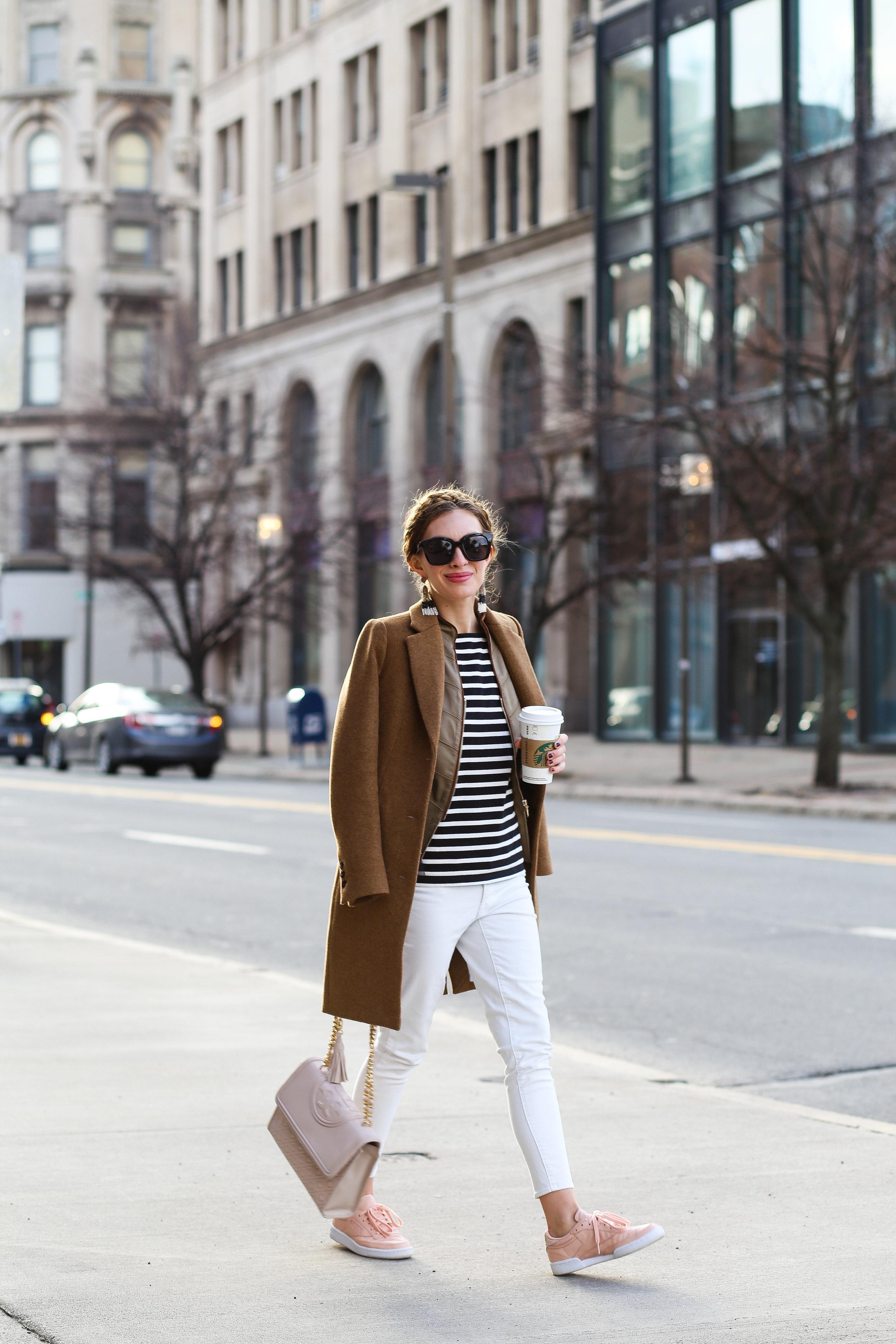 Weekend Style- Enchanting Elegance