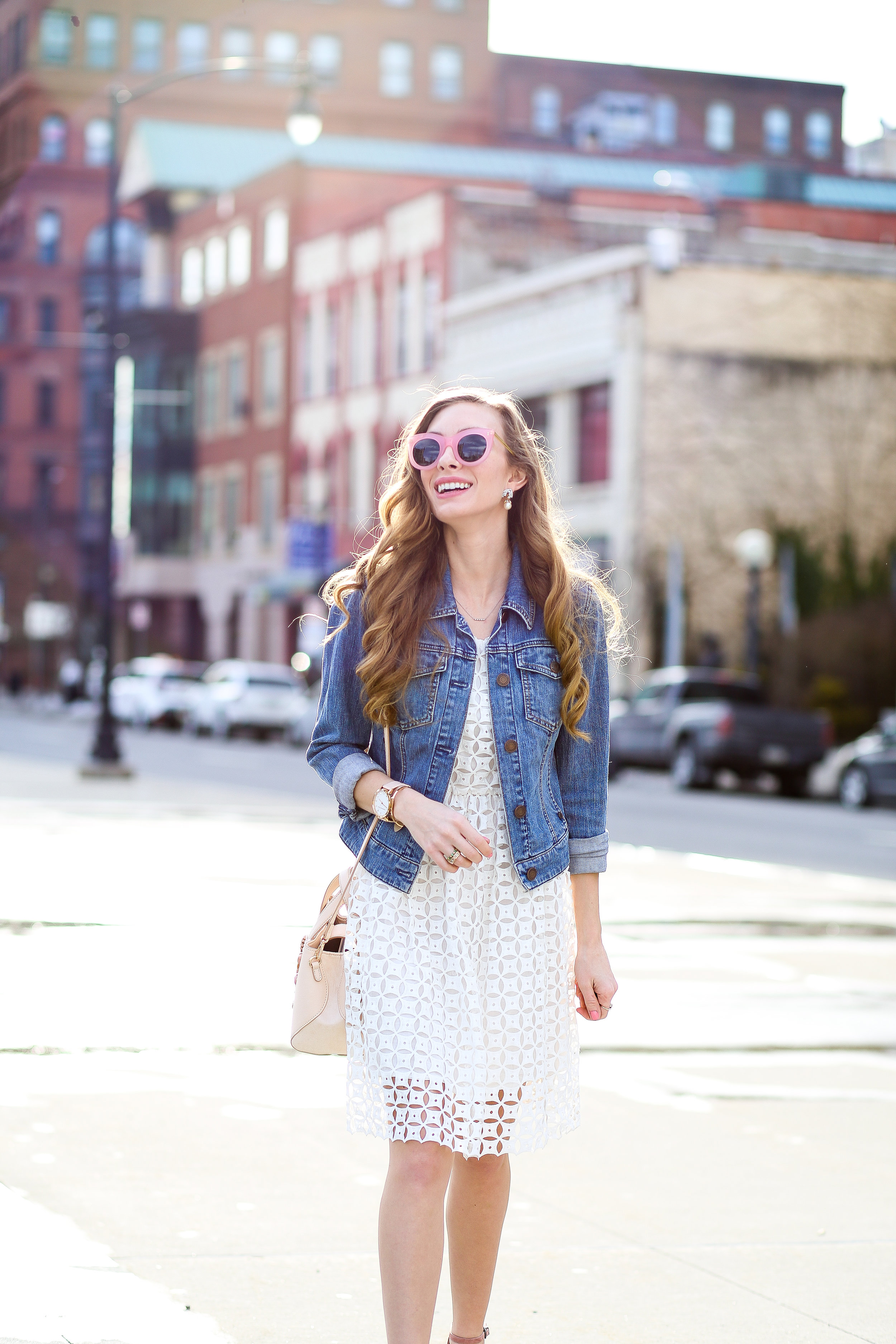 LC Lauren Conrad New Handbag and Fine Jewelry Line- Enchanting Elegance