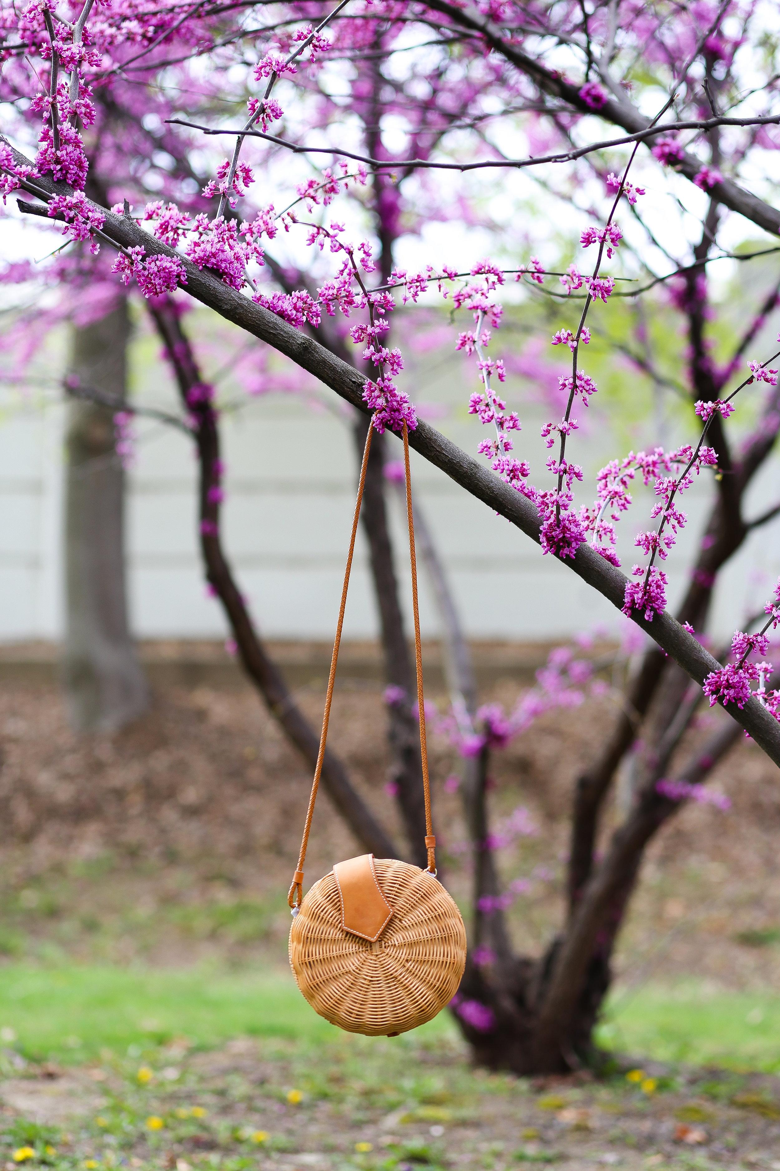 Garden Party In Bloom- Enchanting Elegance