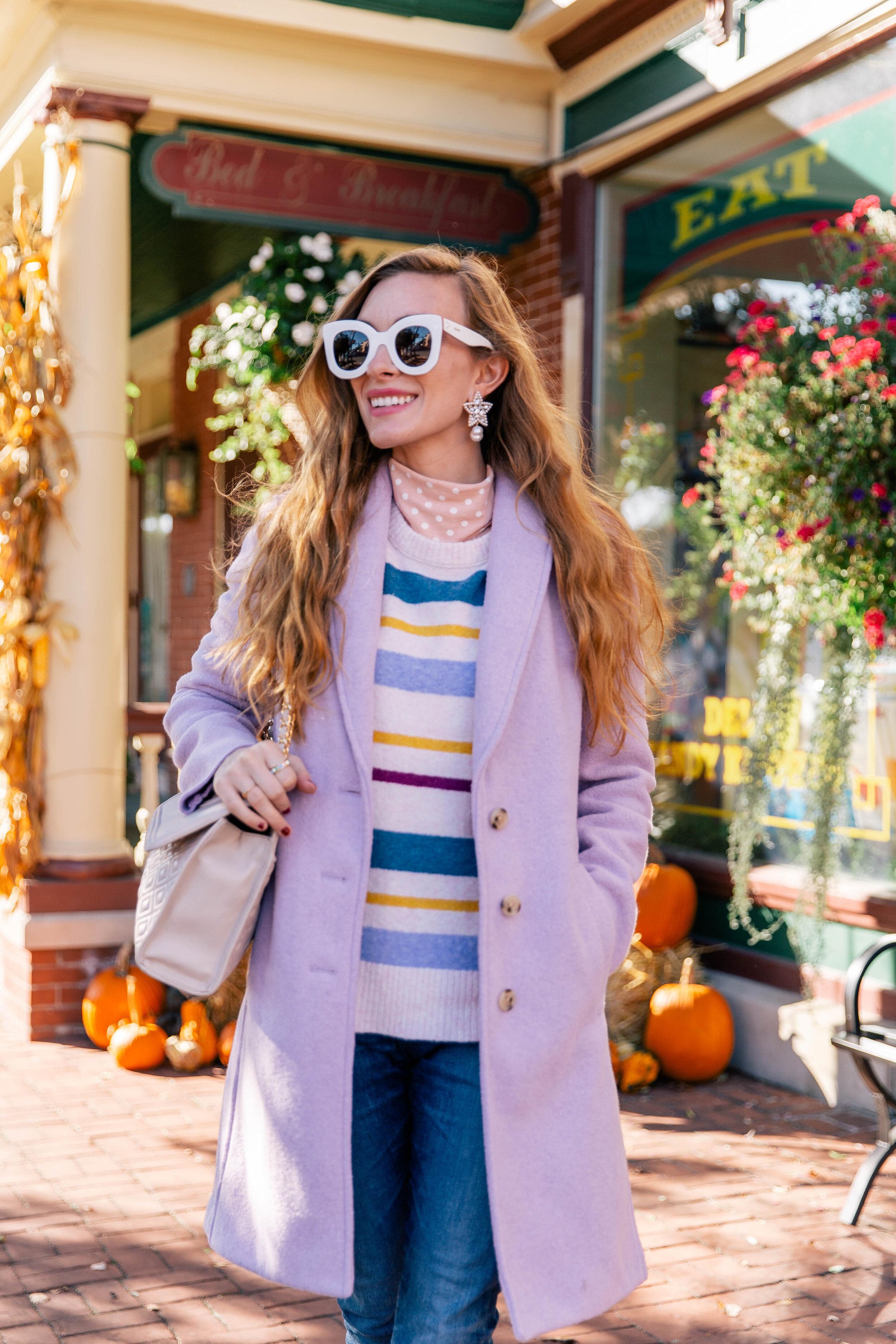 The Color Of The Season- Enchanting Elegance