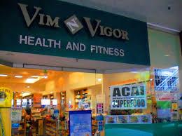 Vim N' Vigor Ala Moana Center, 1450 Ala Moana Blvd #1014, Honolulu, HI 96814 Phone: (808) 955-3600