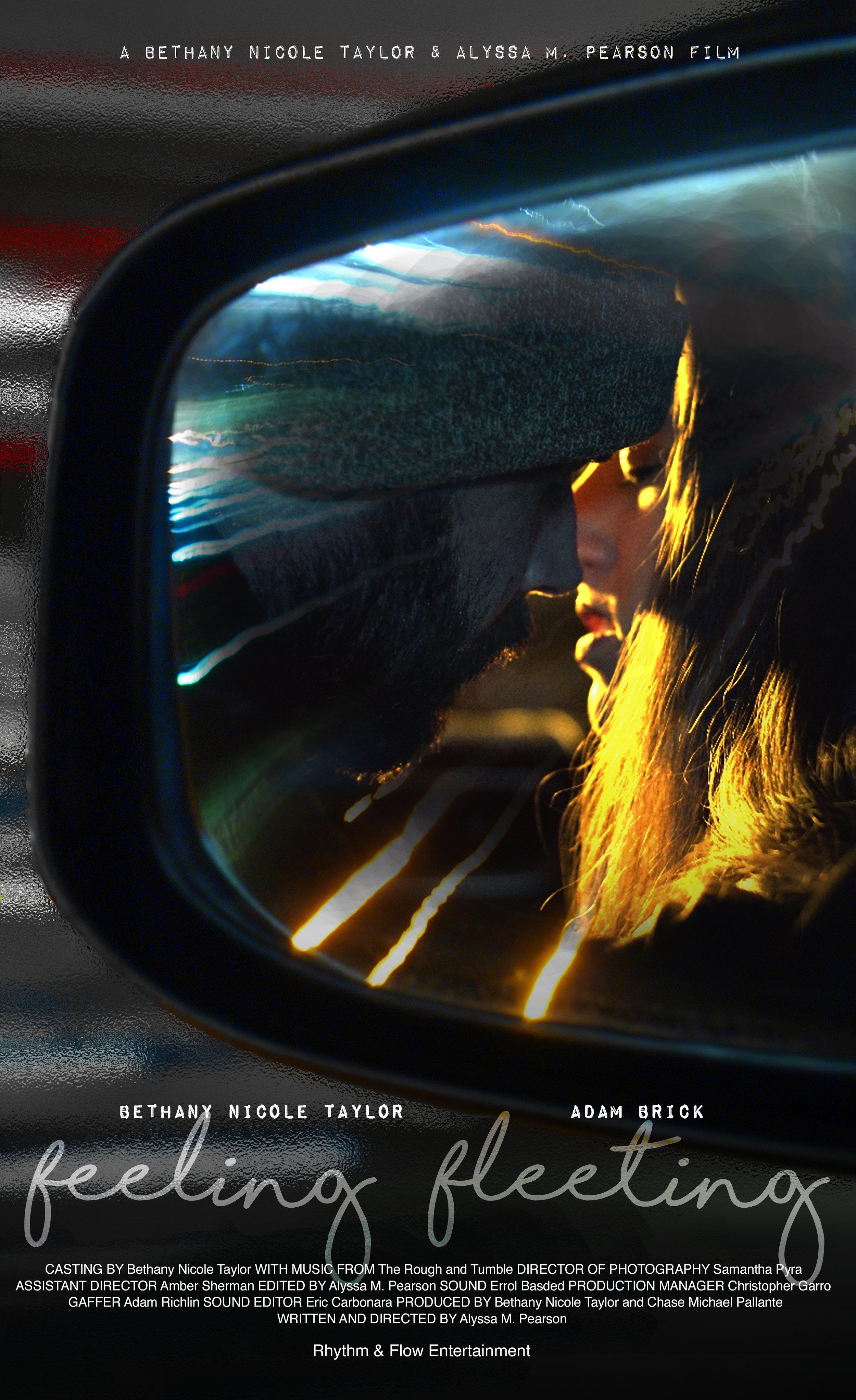 A Bethany Nicole Taylor & Alyssa M. Pearson FILM