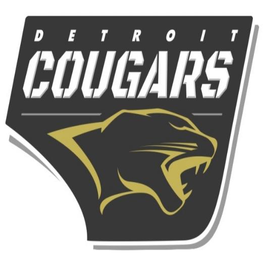 detroit cougars