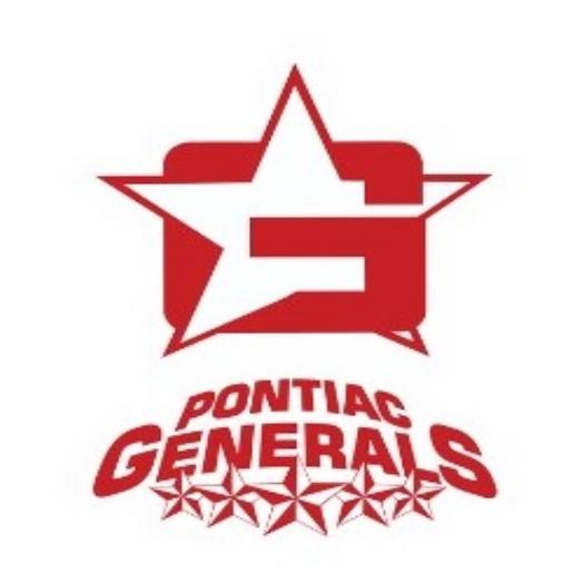 Pontiac Generals