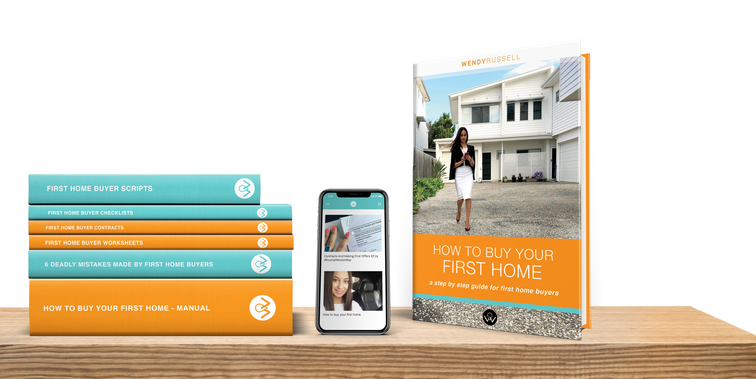 First Home Buyers E-Kit