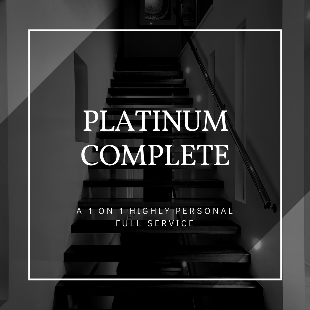 Platinum Complete Wendy Russell