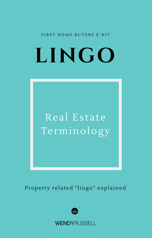 CLICK HERE   TO DOWNLOAD YOUR REAL ESTATE TERMINOLOGY