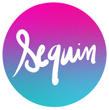 Sequin Logo