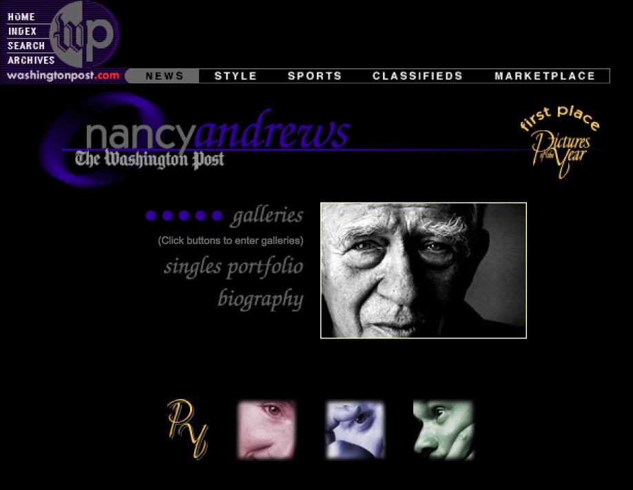 nancyandrewswashingtonpost