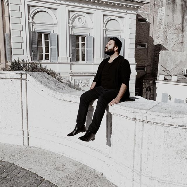 Just resting my eyes 👀. The time change is no joke. . . . . .  #lifeofadventure #travel #exploreeverything #highvibelife #alwaysgo #traveljournal #neverstopexploring #welivetoexplore #discoveritaly #exploringitaly #italia #italiabella #italytravel #italian_places #framesofitaly #rome #italy #roma #igersitaly #igitaly #iloveitaly #italianlandscapes #perfect_italia #spanishsteps