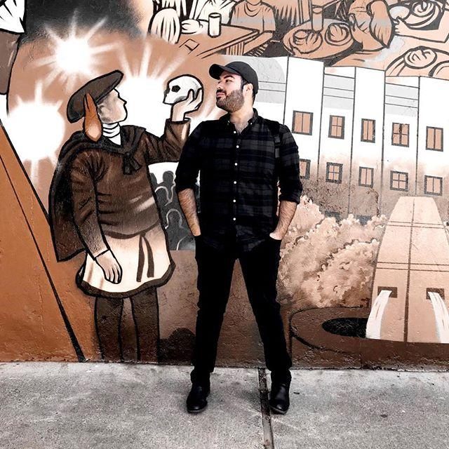 it's what's on the inside that counts, I suppose. #skullmates . . . . #tooskullforyou #coffeedate #texas #tx #frisco #lifeofadventure #exploreeverything #creativelifehappylife #visualwanderlust #creativelife #art_we_inspire #highvibelife #building_shotz #livecreatively #createeveryday #keepexploring #adventurevisuals #getoutstayout #calledtobecreative #scruff #beardeddude #scruffy