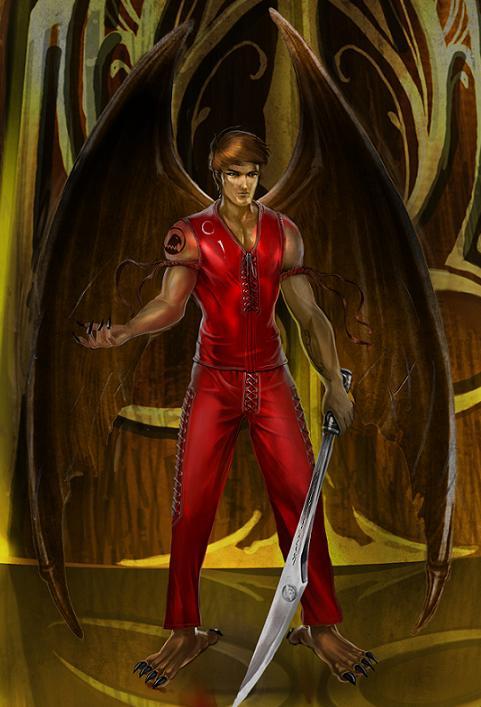Warlord Logan