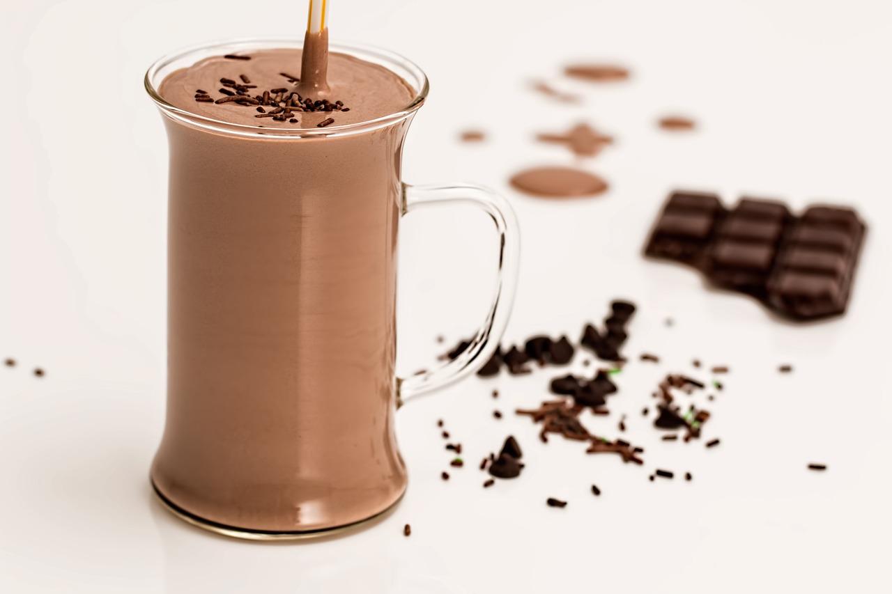 Chocolate Shakes -