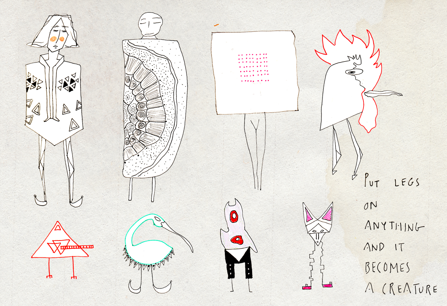 ^ original sketch